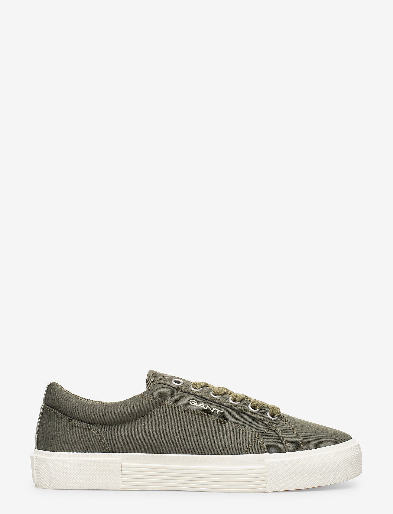 GANT - Champroyal Low laceshoes - low tops - leaf green - 1