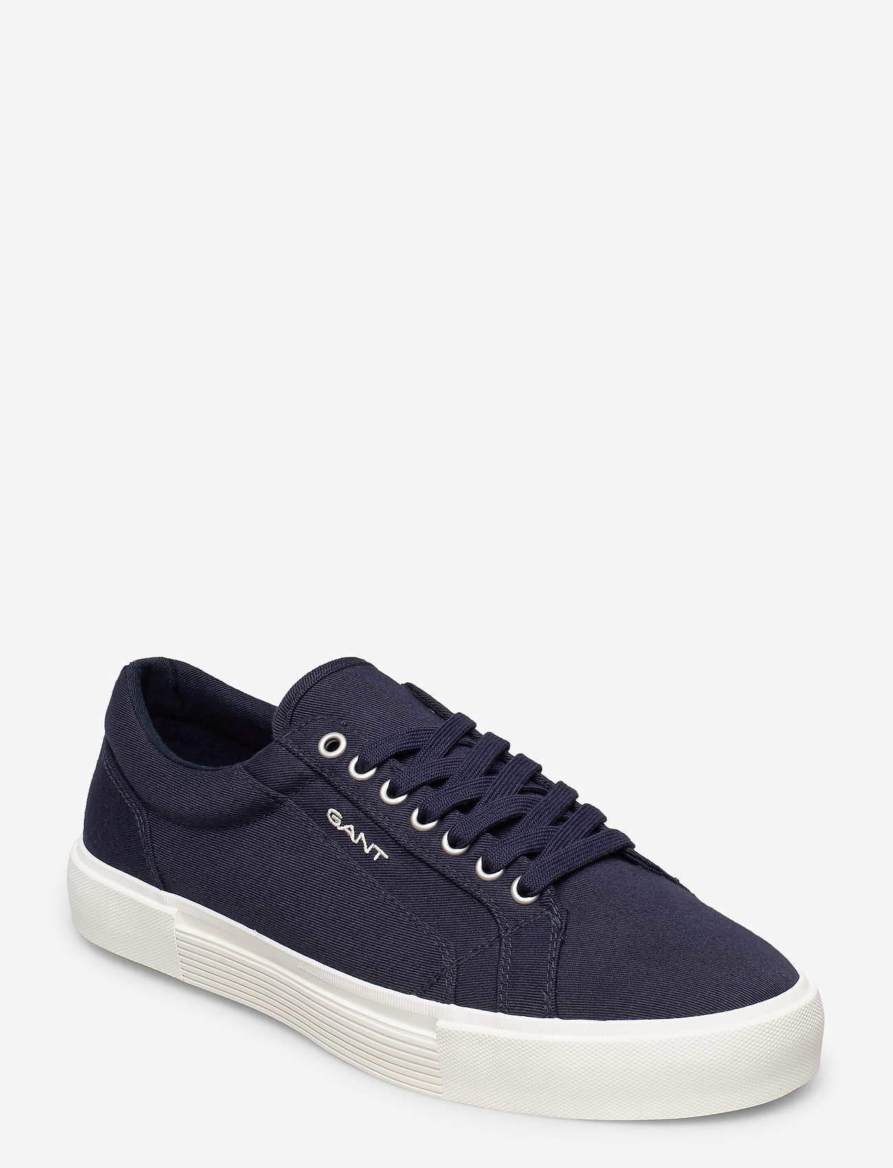 GANT - Champroyal Low laceshoes - low tops - marine - 0