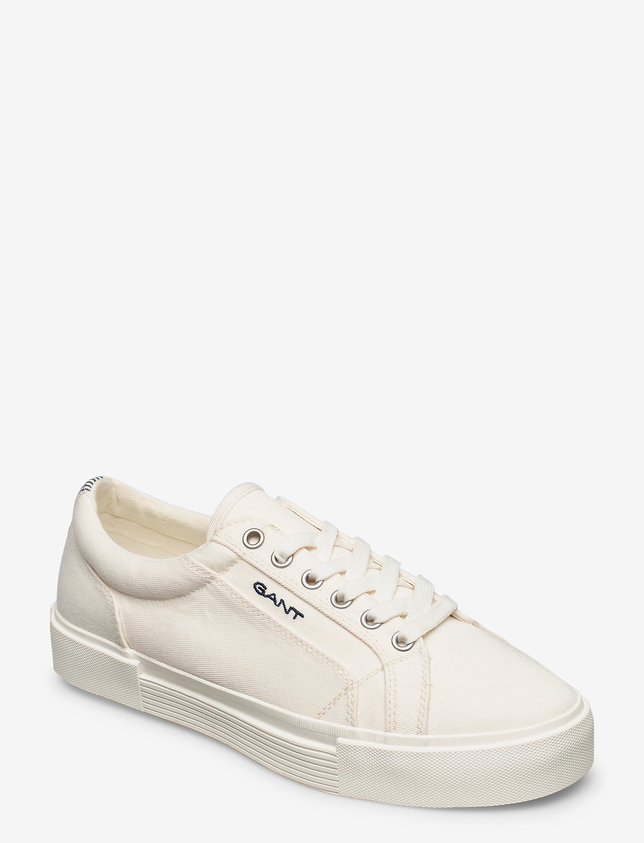 GANT - Champroyal Low laceshoes - low tops - off white - 0
