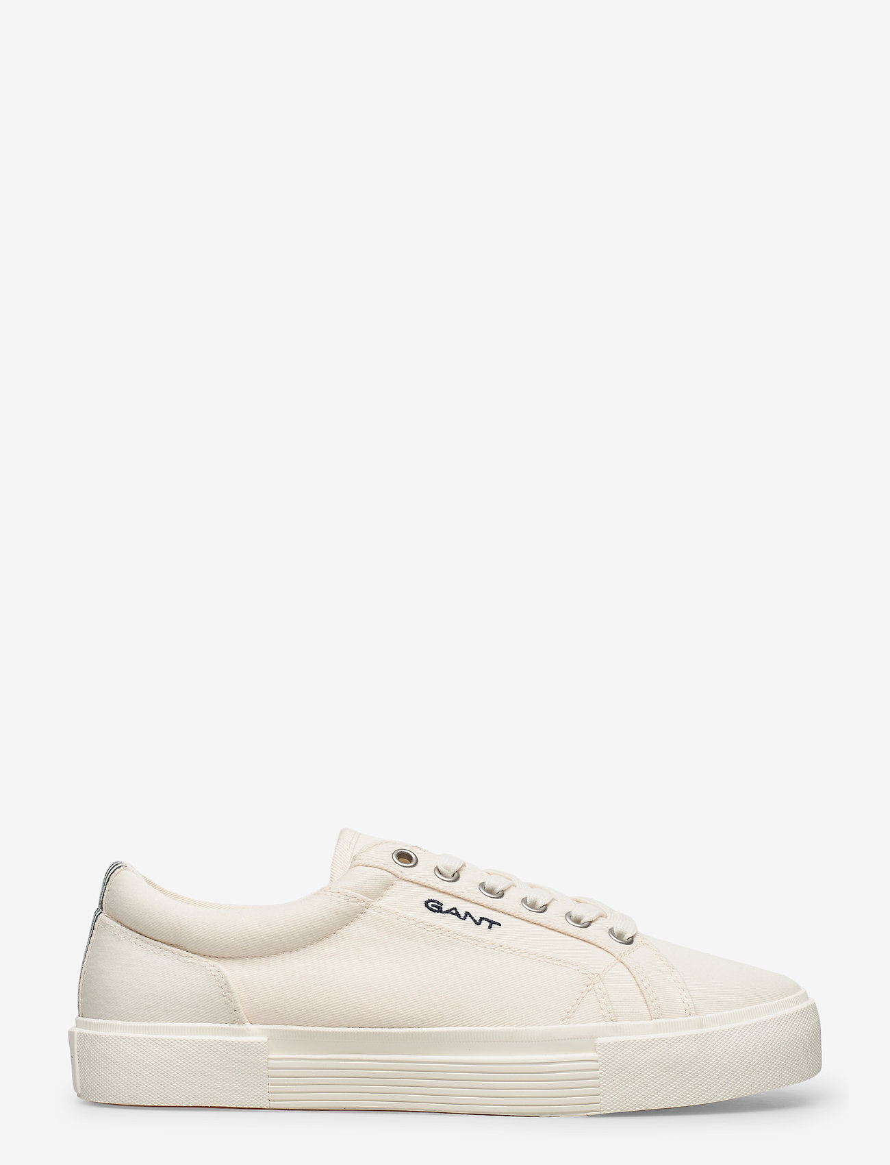 GANT - Champroyal Low laceshoes - low tops - off white - 1