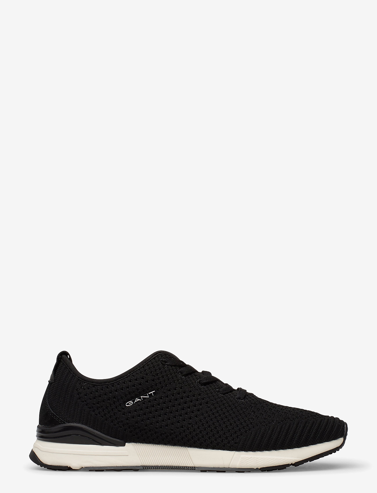 GANT - Brentoon Sneaker - low tops - black - 1