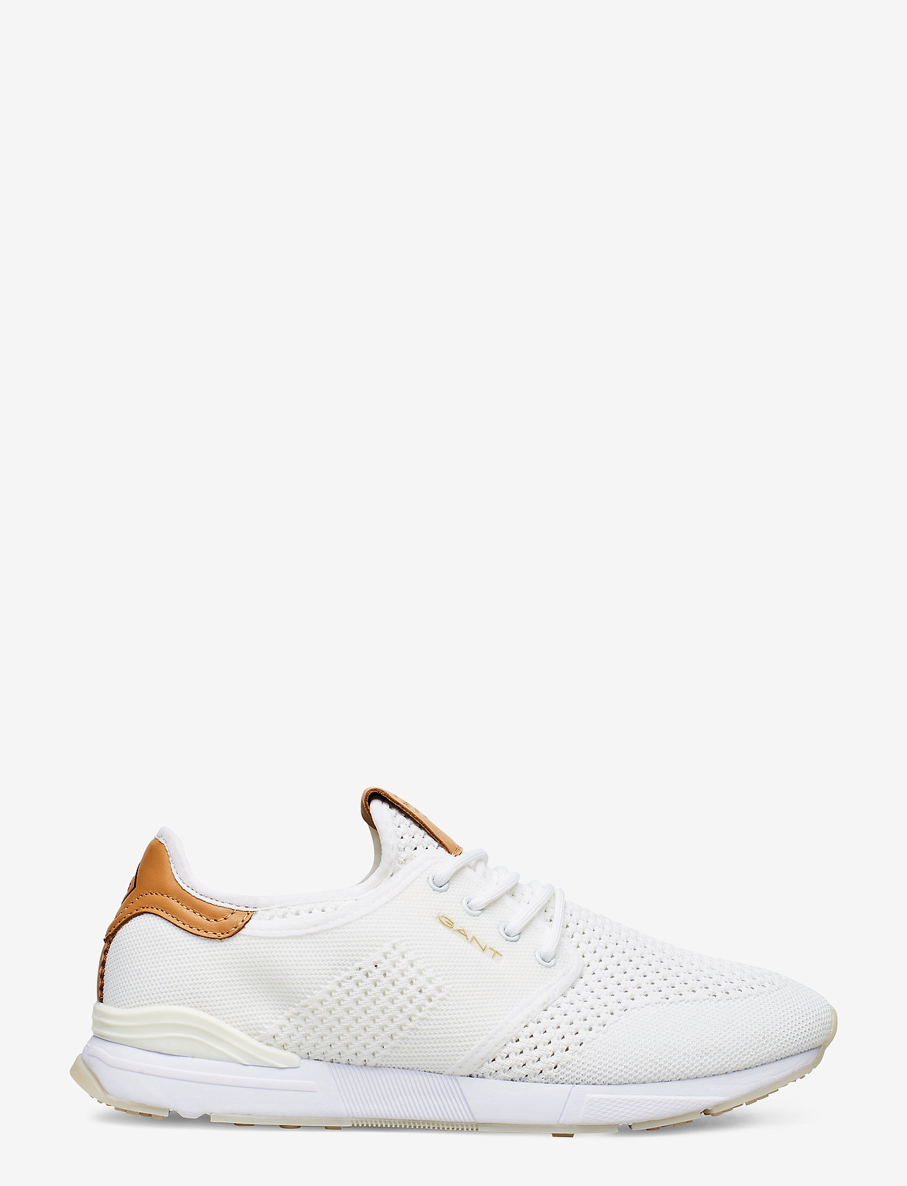 GANT - Brentoon Sneaker - low tops - white - 1