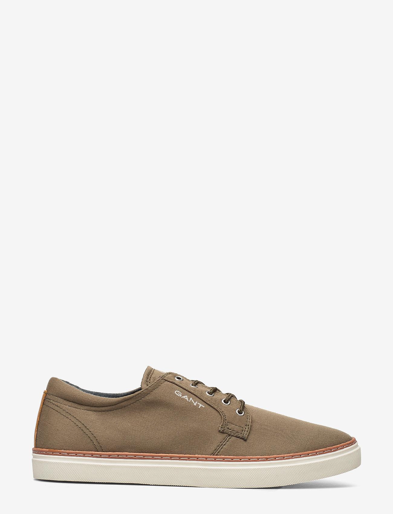 GANT - Prepville Sneaker - low tops - kalamata green - 1