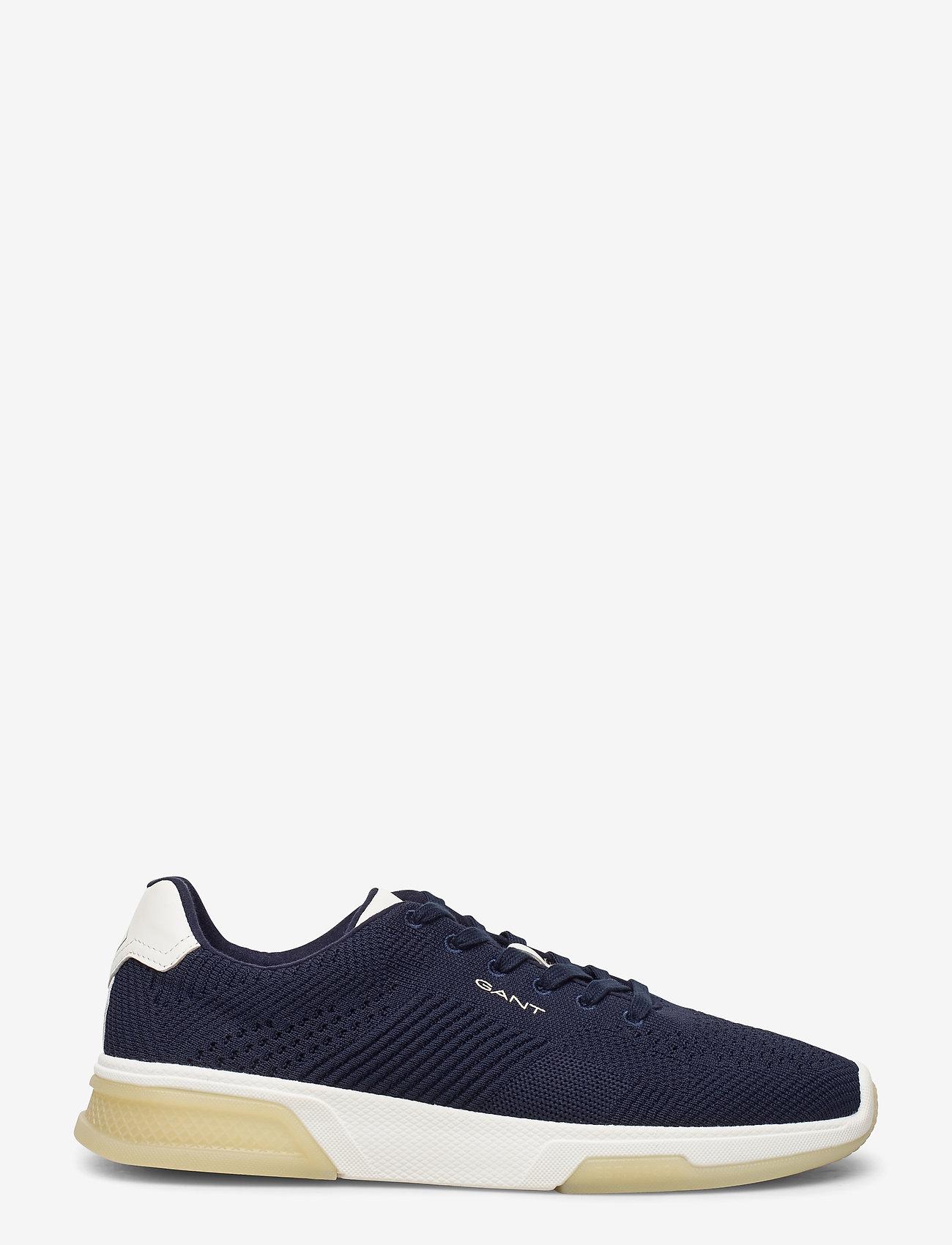 GANT - Hightown Sneaker - low tops - marine - 1