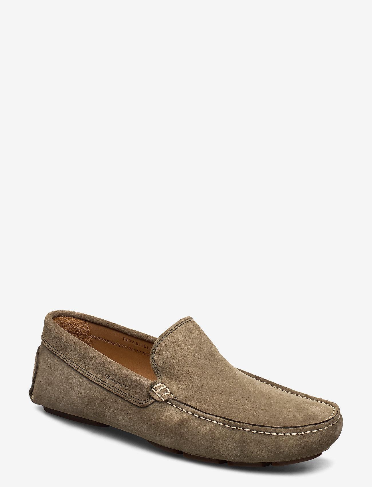 GANT - Nicehill Moccasin - loafers - leaf green - 0