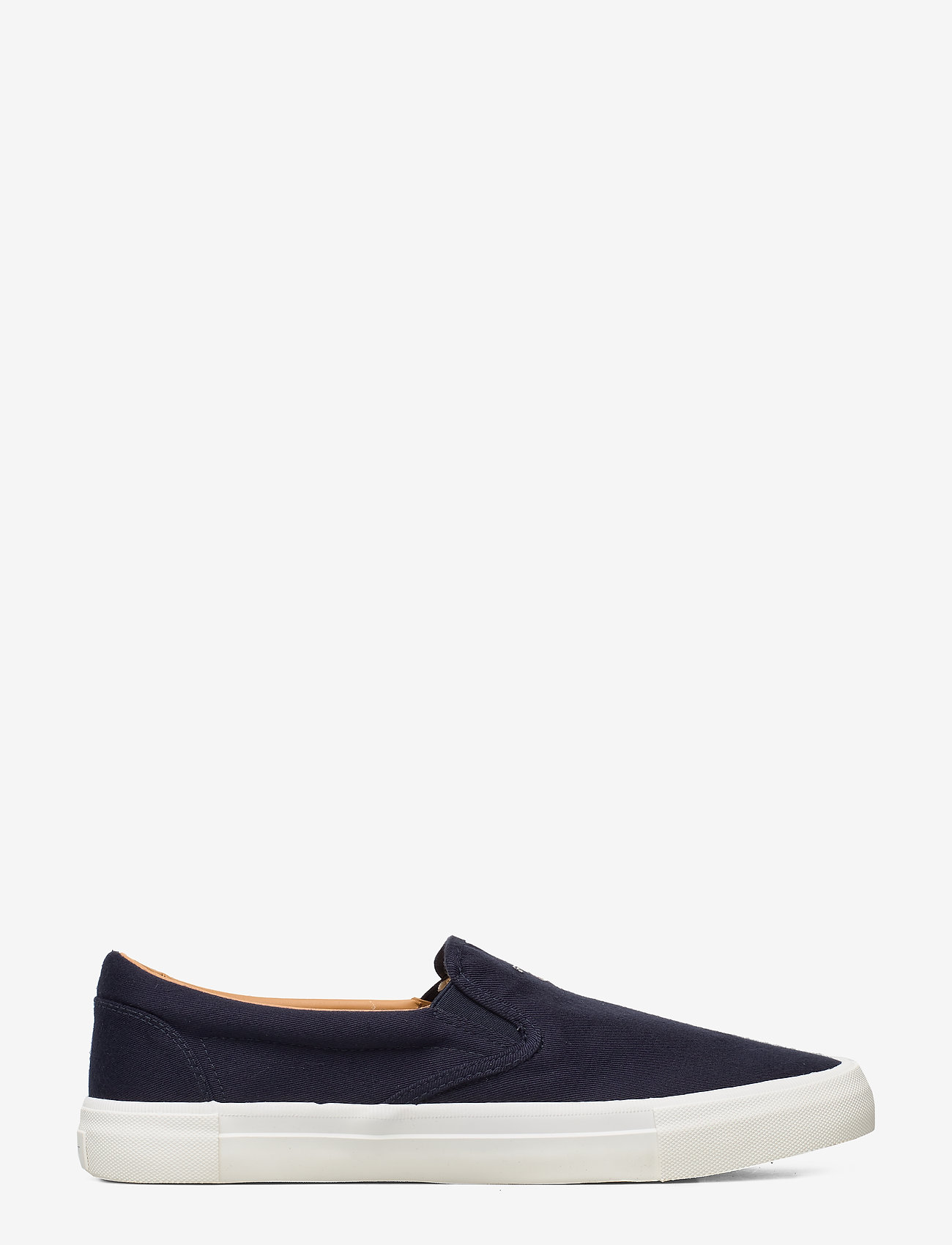 GANT - Sundale Slip-on shoes - baskets slip-ons - marine - 1