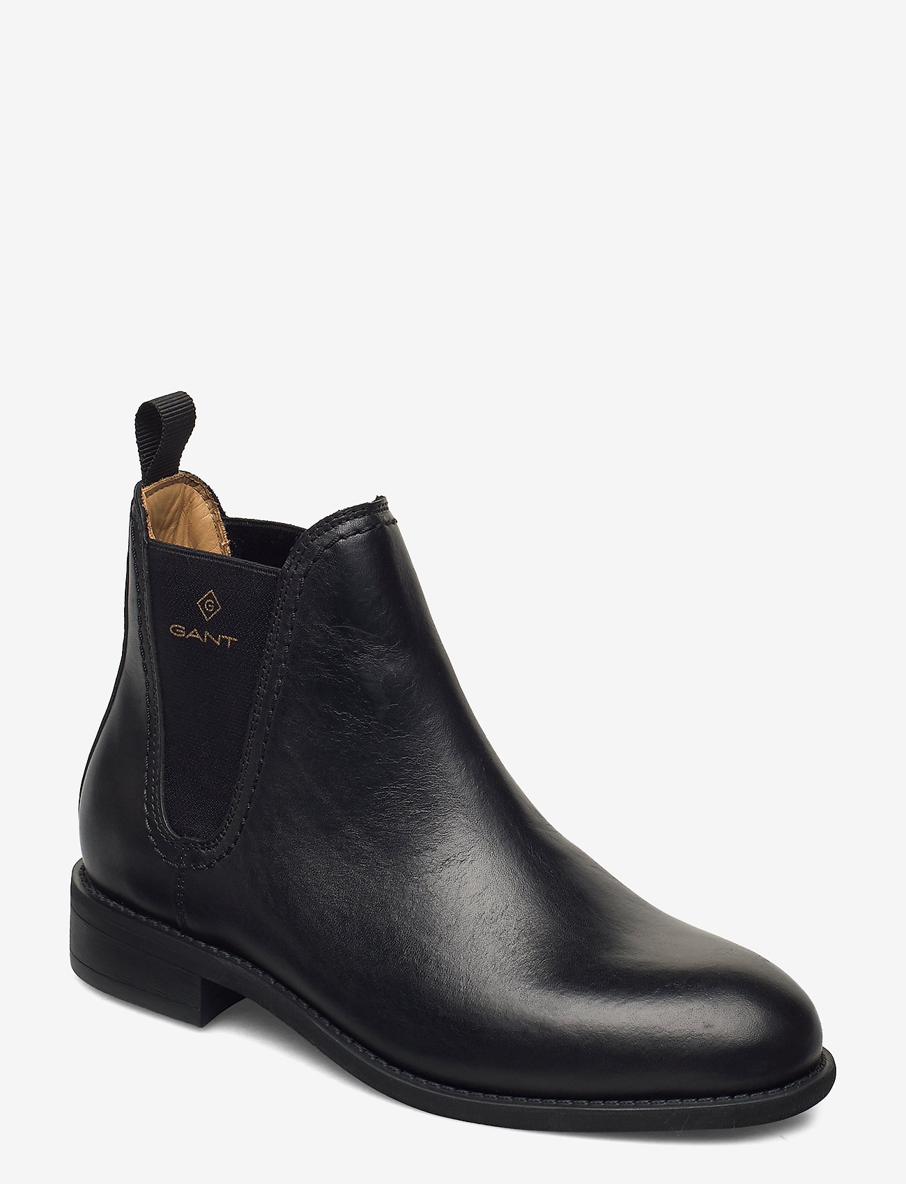 GANT - Ainsley Chelsea - chelsea boots - black - 0