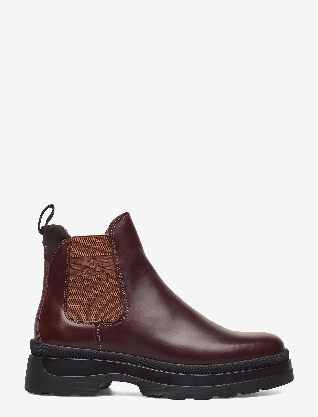 GANT - Windpeak Chelsea - chelsea boots - sienna brown - 1