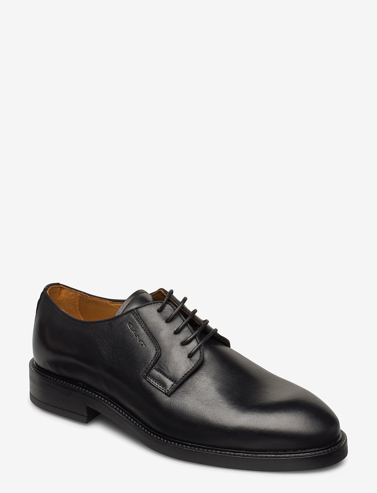 GANT - Flairville Low laceshoes - laced shoes - black - 0