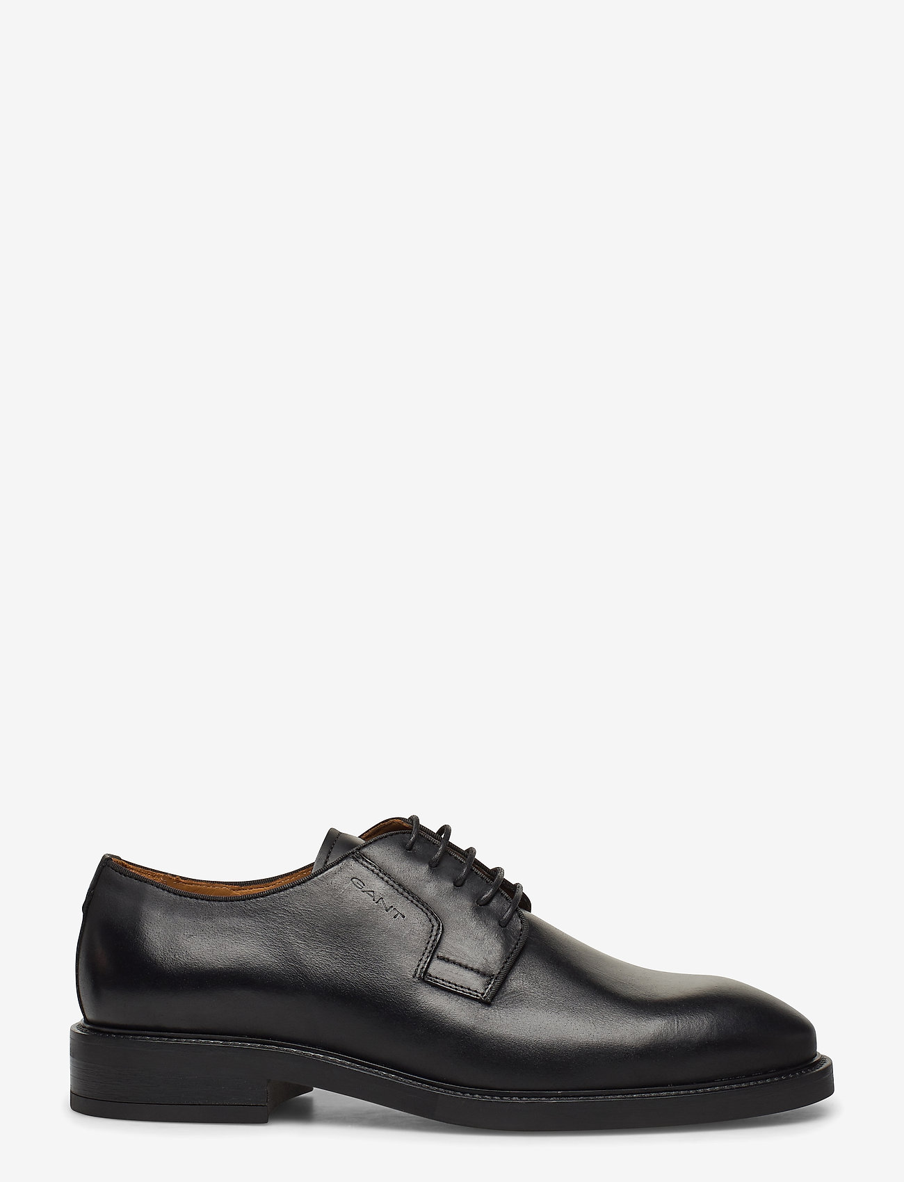 GANT - Flairville Low laceshoes - laced shoes - black - 1