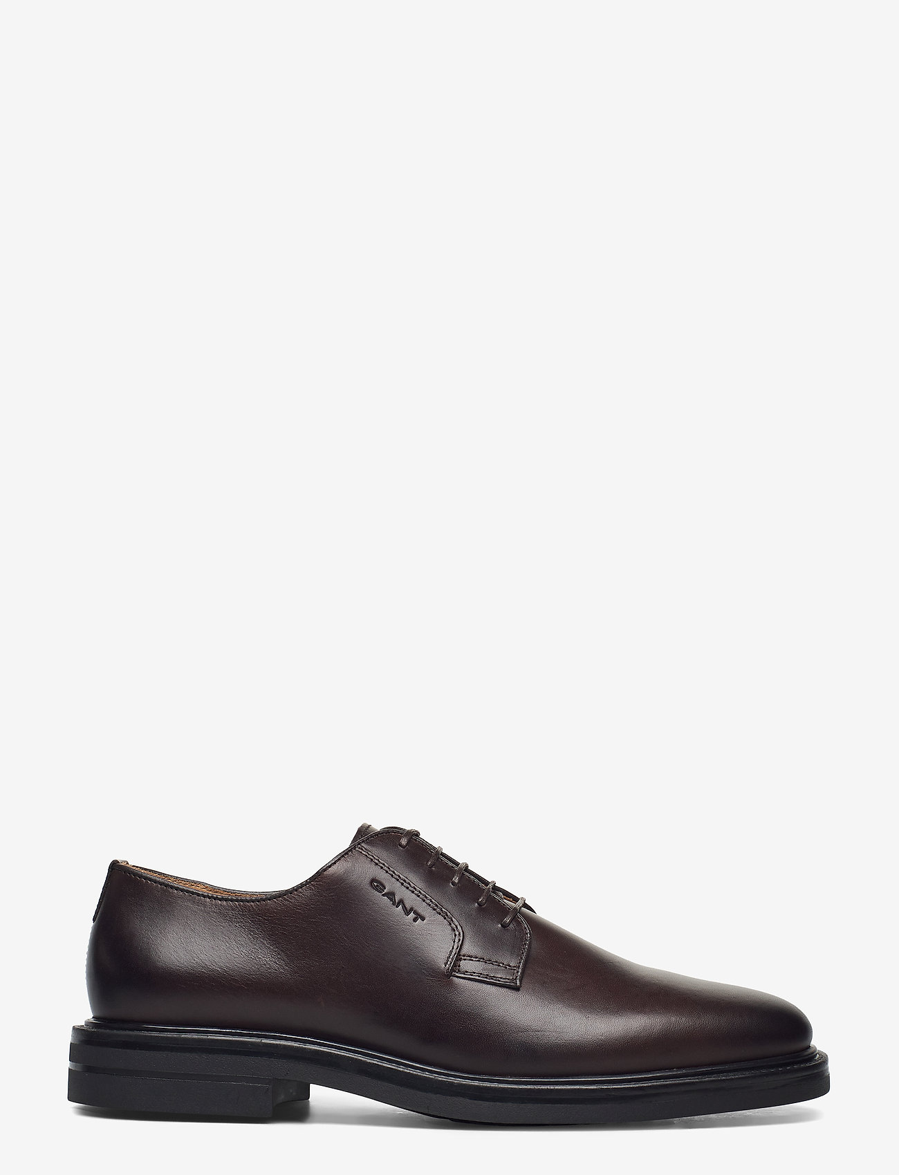 GANT - Kyree Low lace shoes - laced shoes - dark brown - 1