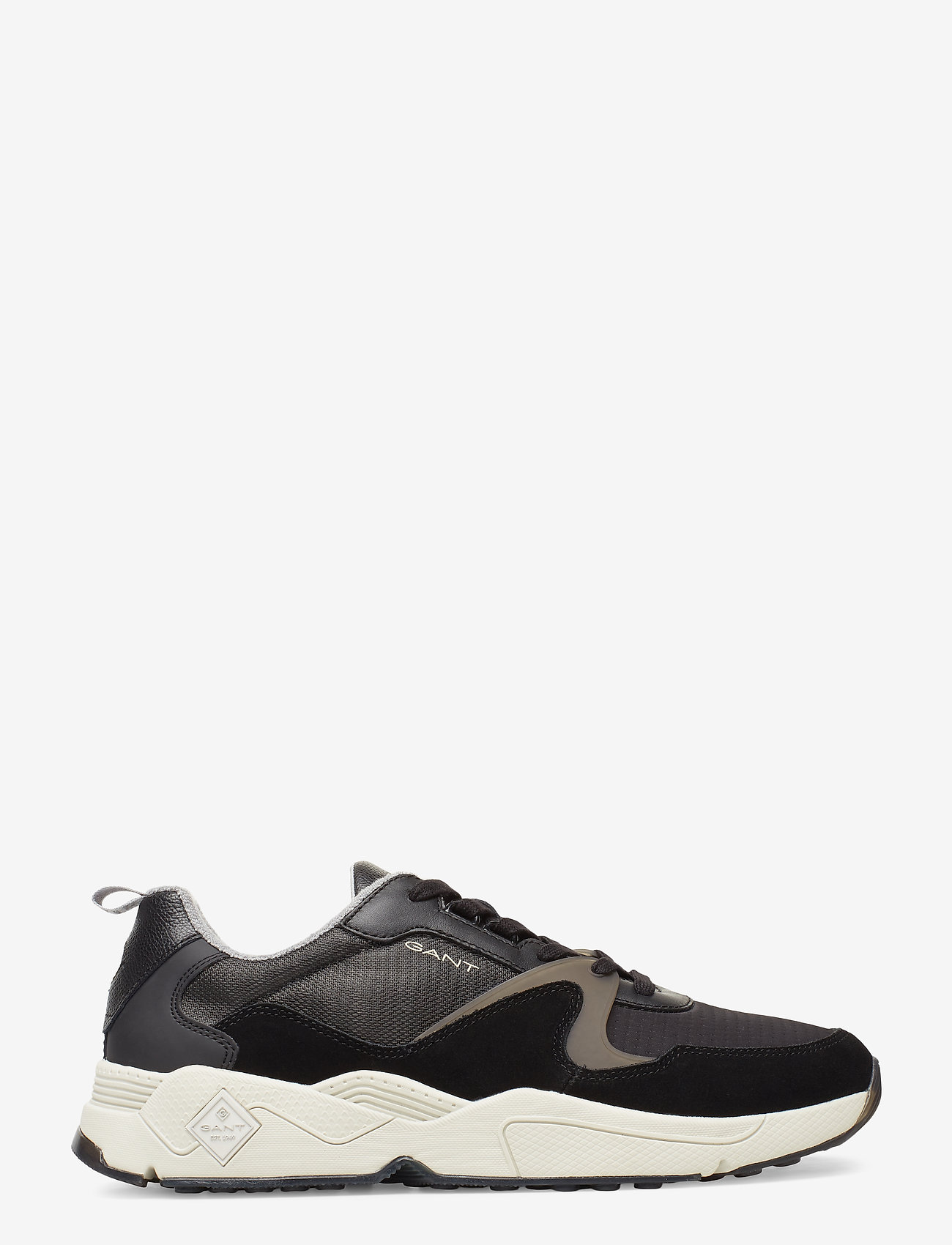 GANT - Nicewill Running low - low tops - black - 1