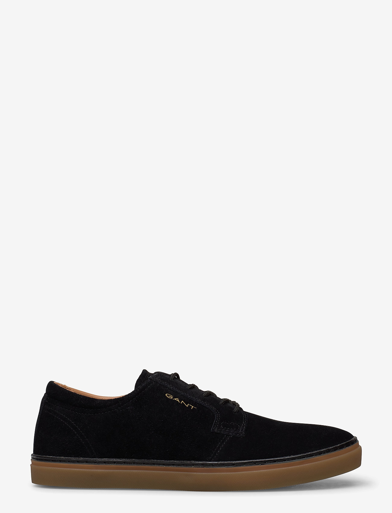 GANT - Prepville Cupsole low - low tops - black - 1