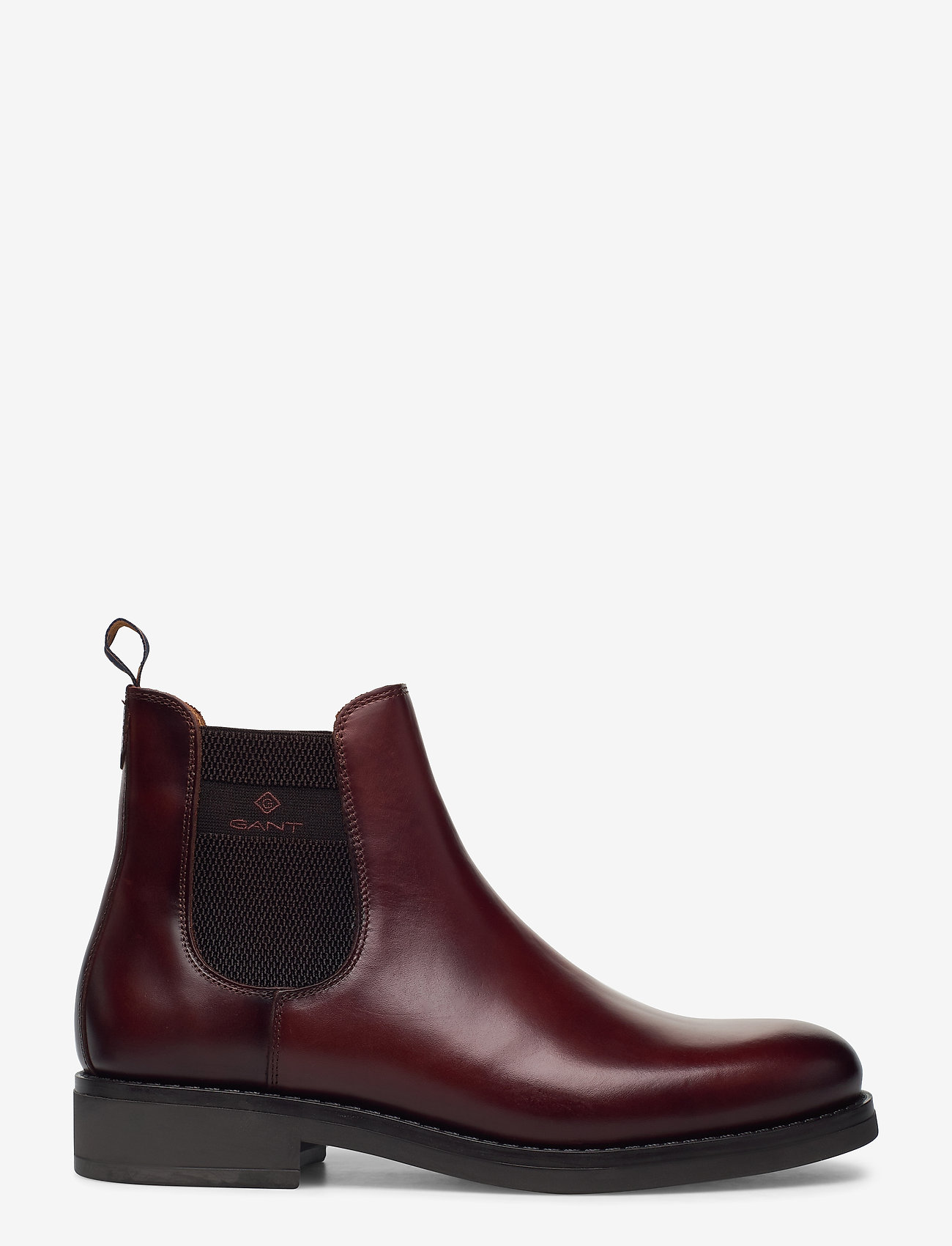 GANT - Brookly Chelsea - chelsea boots - cognac - 1