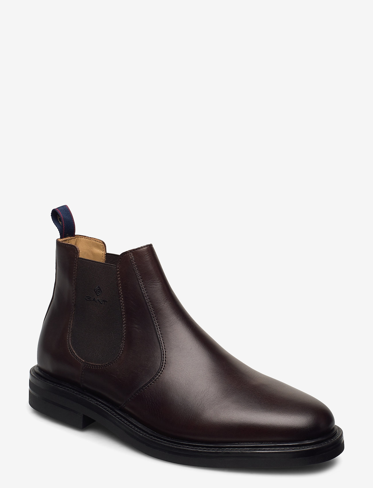 GANT - Kyree Chelsea - chelsea boots - dark brown - 0