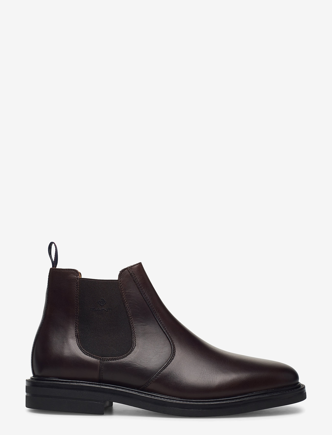 GANT - Kyree Chelsea - chelsea boots - dark brown - 1