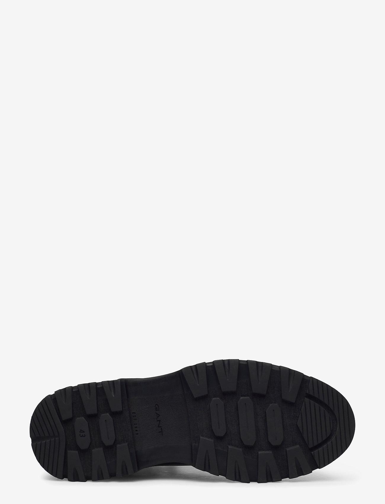 St Grip Chelsea (Black) (159.95 €) - GANT SAgxD