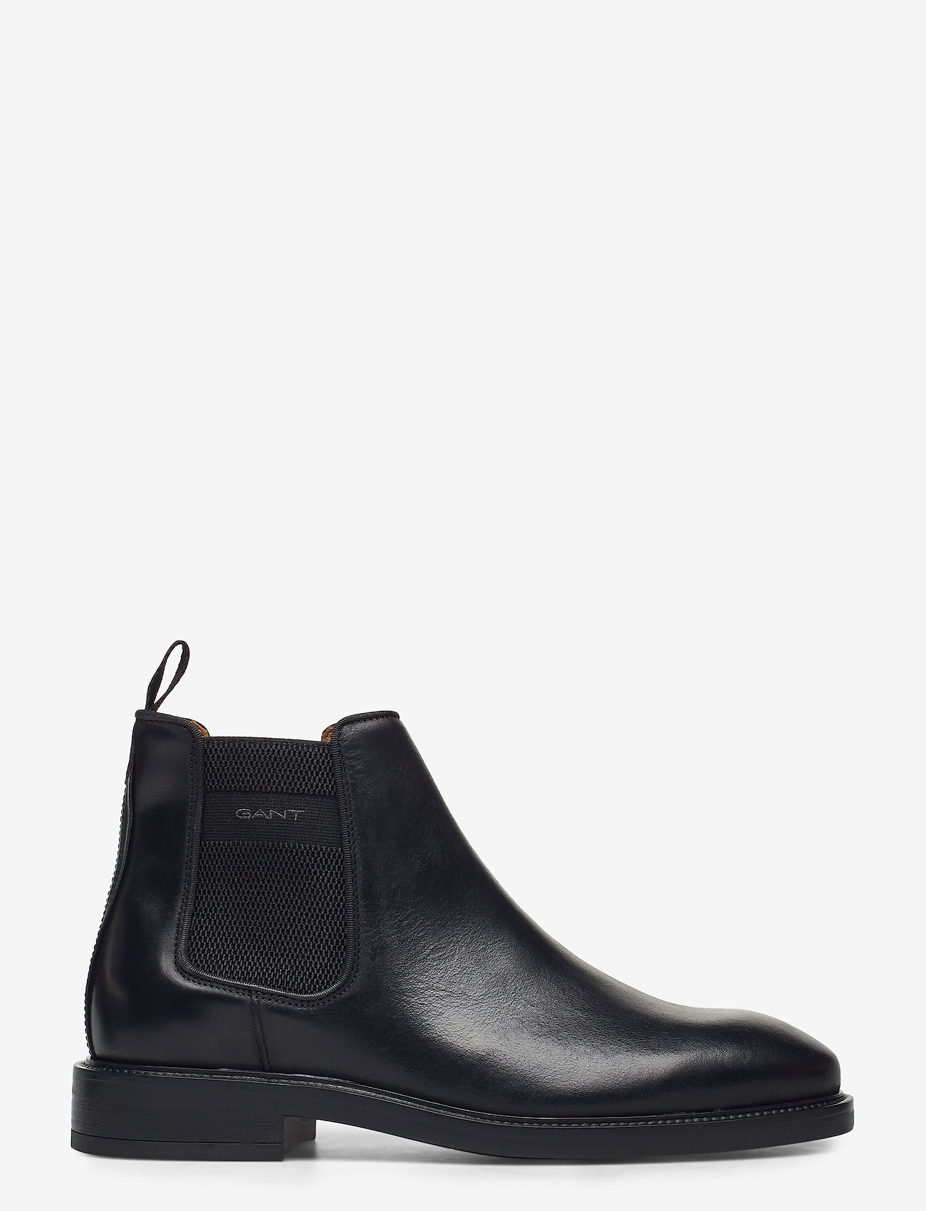 GANT - Flairville Chelsea - chelsea boots - black - 1