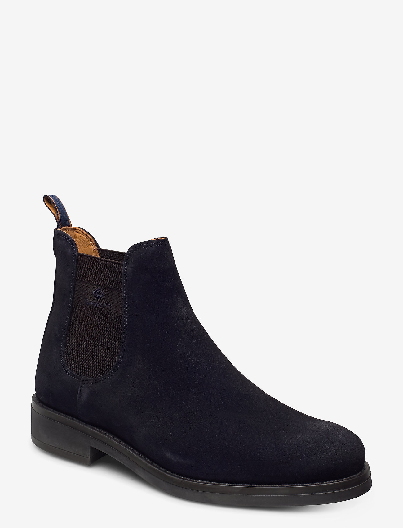 GANT - Brookly Chelsea - chelsea boots - marine - 0
