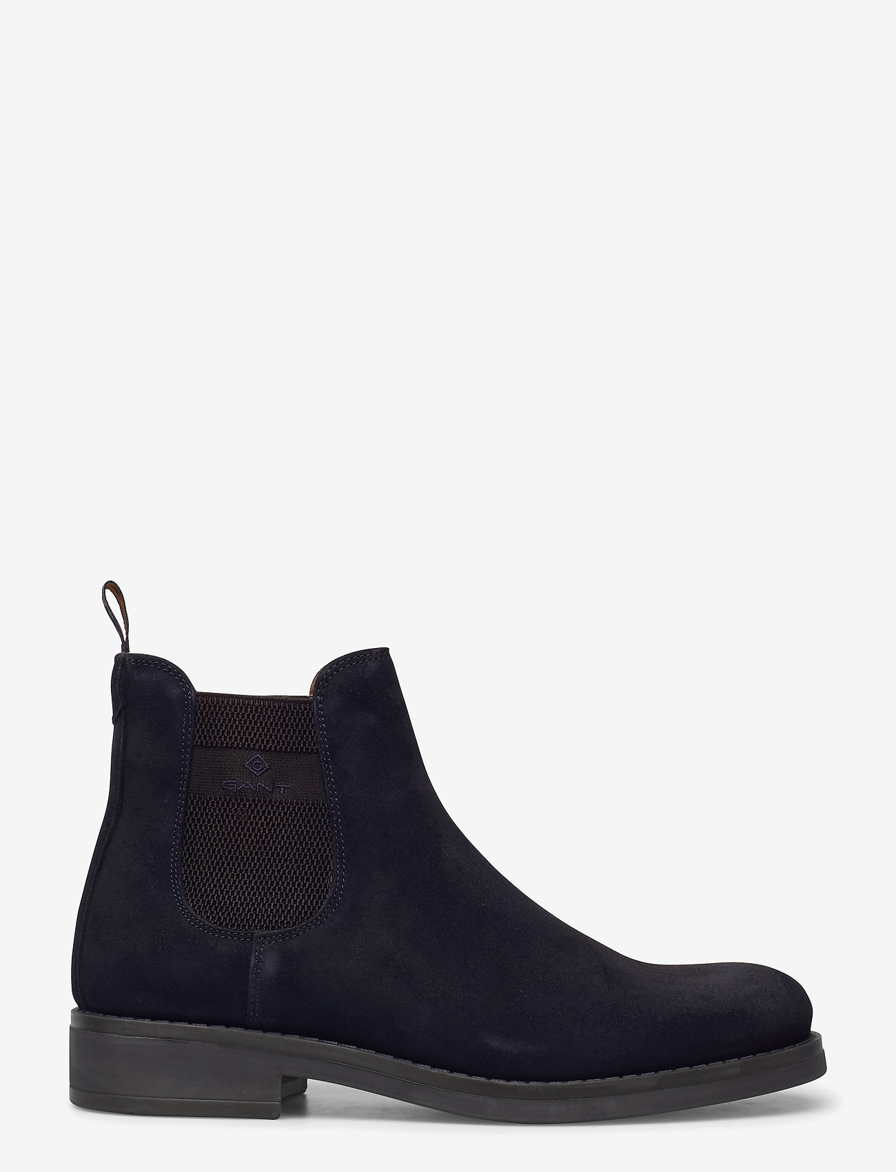 GANT - Brookly Chelsea - chelsea boots - marine - 1