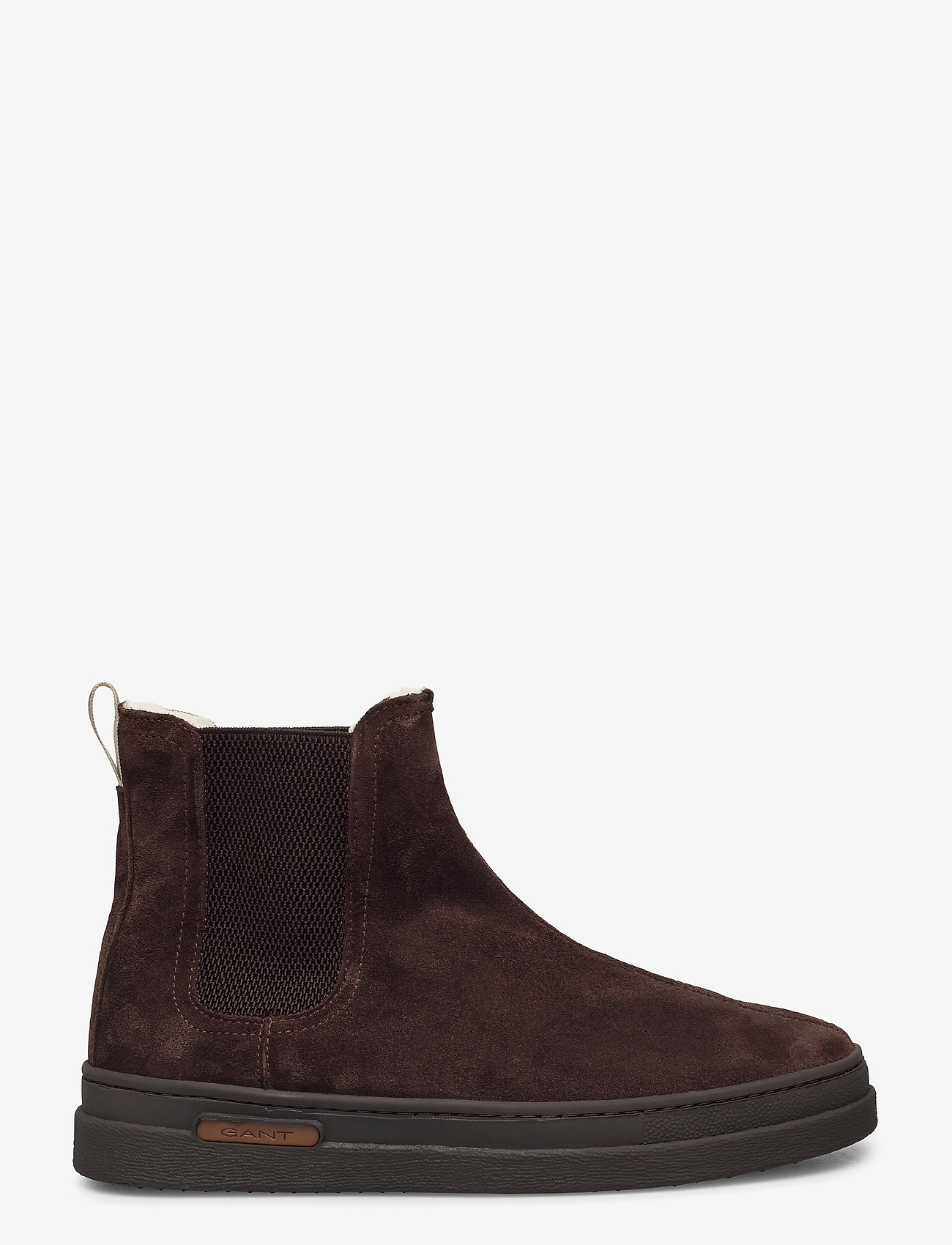 GANT - Cloyd Chelsea - winter boots - dark brown - 1