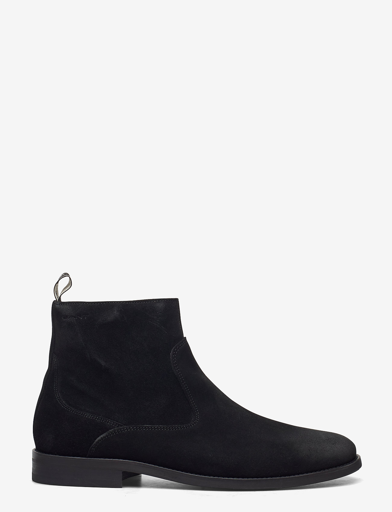 GANT - Sharpville Chelsea - chelsea boots - black - 1