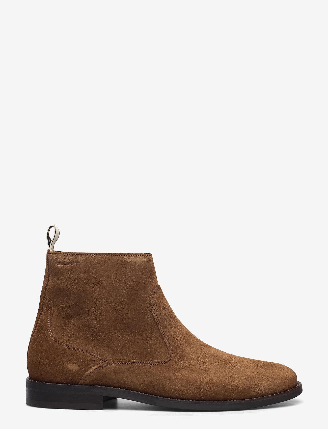 GANT - Sharpville Chelsea - chelsea boots - tobacco brown - 1