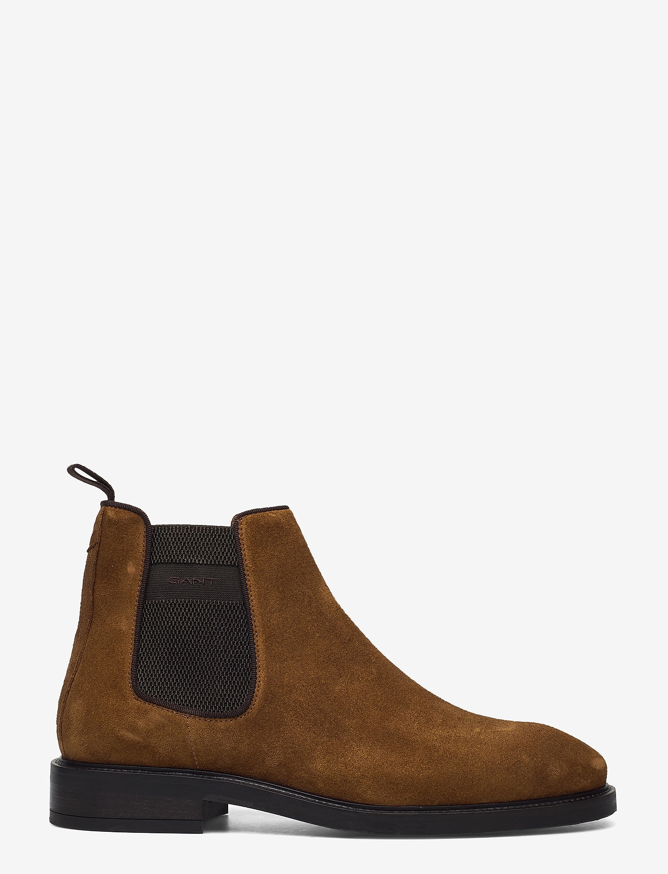 GANT - Flairville Chelsea - chelsea boots - tobacco brown - 1