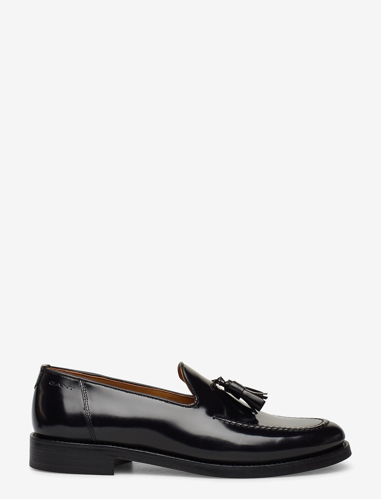 GANT - Almon Slip-on shoes - loafers - black - 1