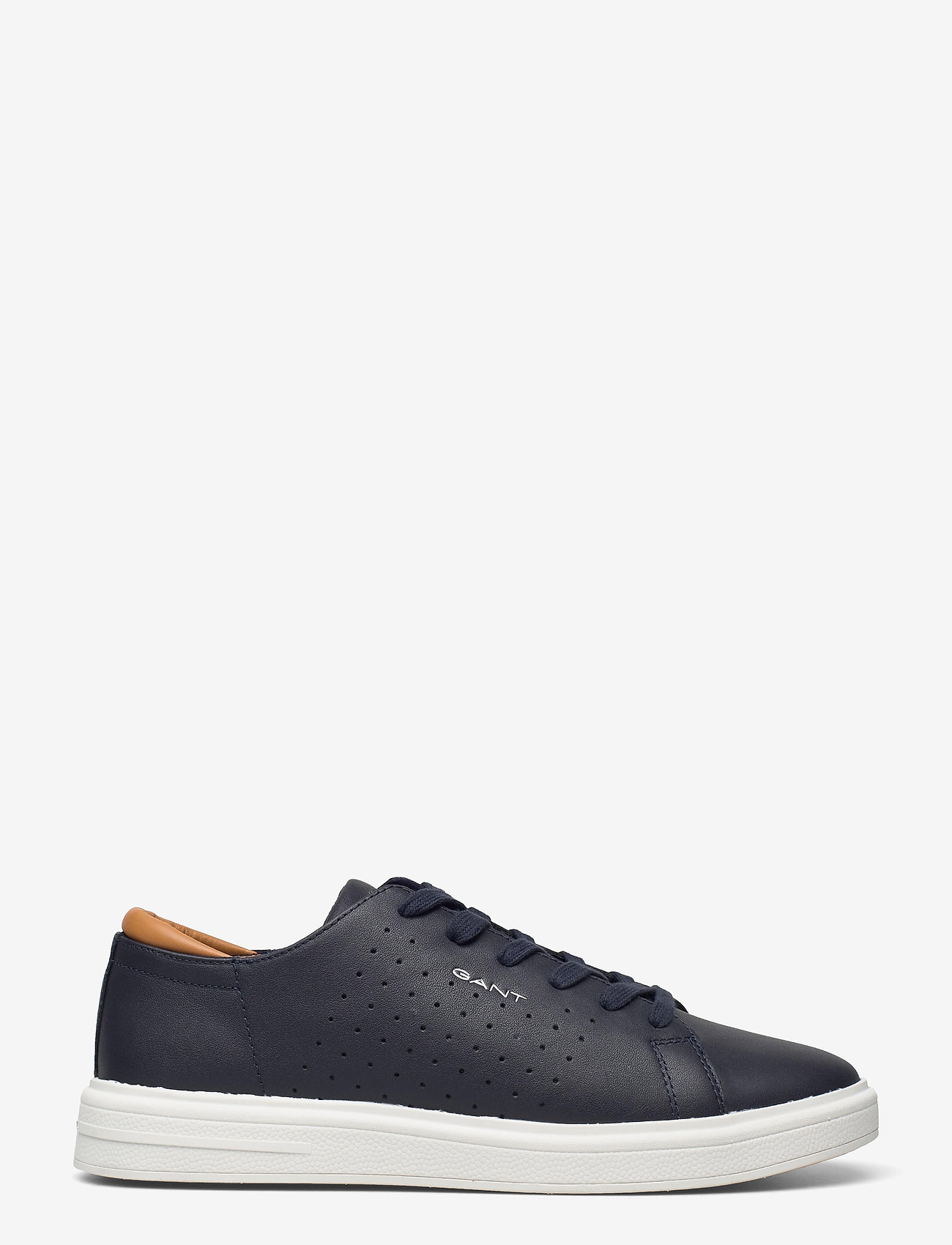 GANT - Fairville Low lace s - low tops - marine - 1