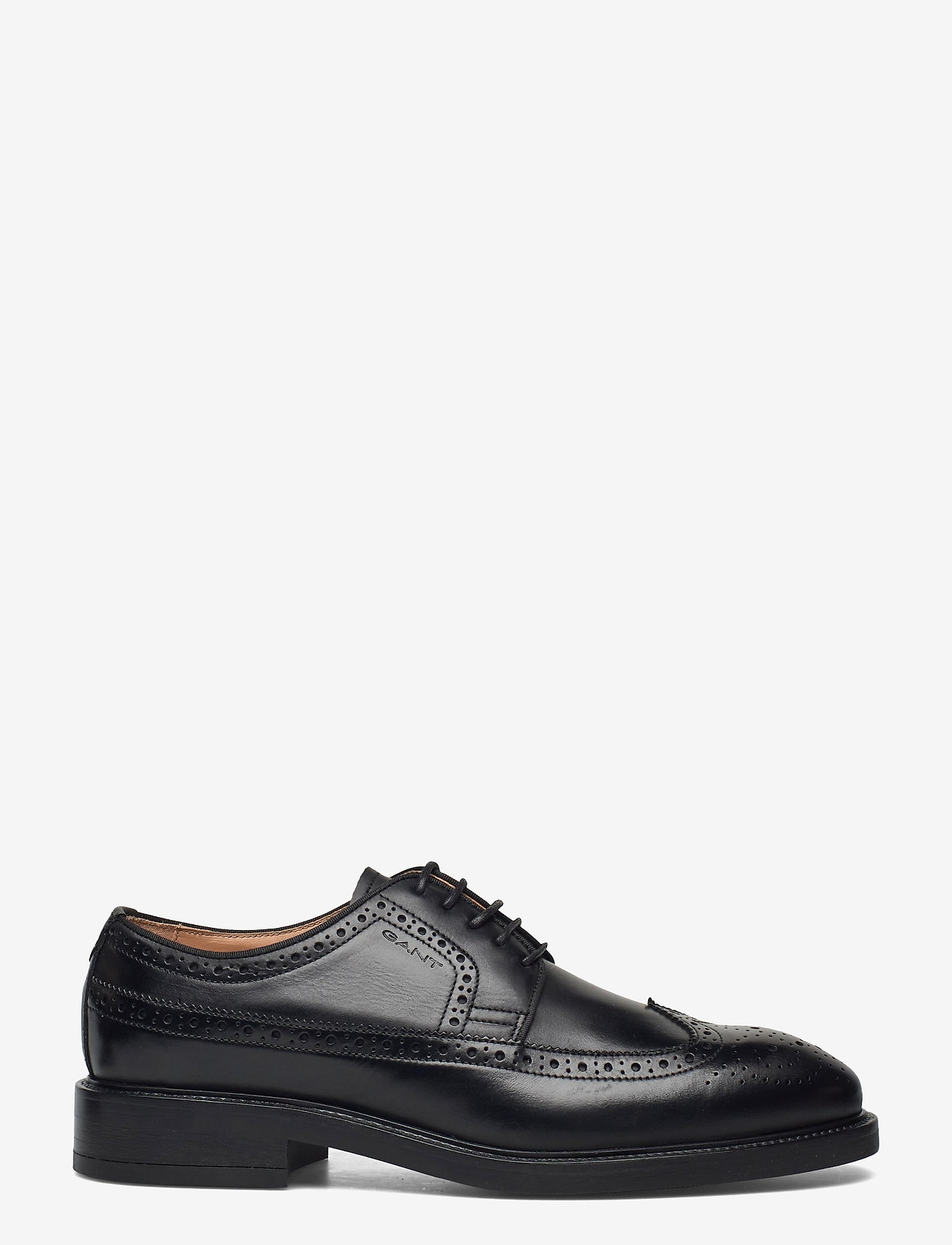 GANT - Flairville Low lace - laced shoes - black - 1