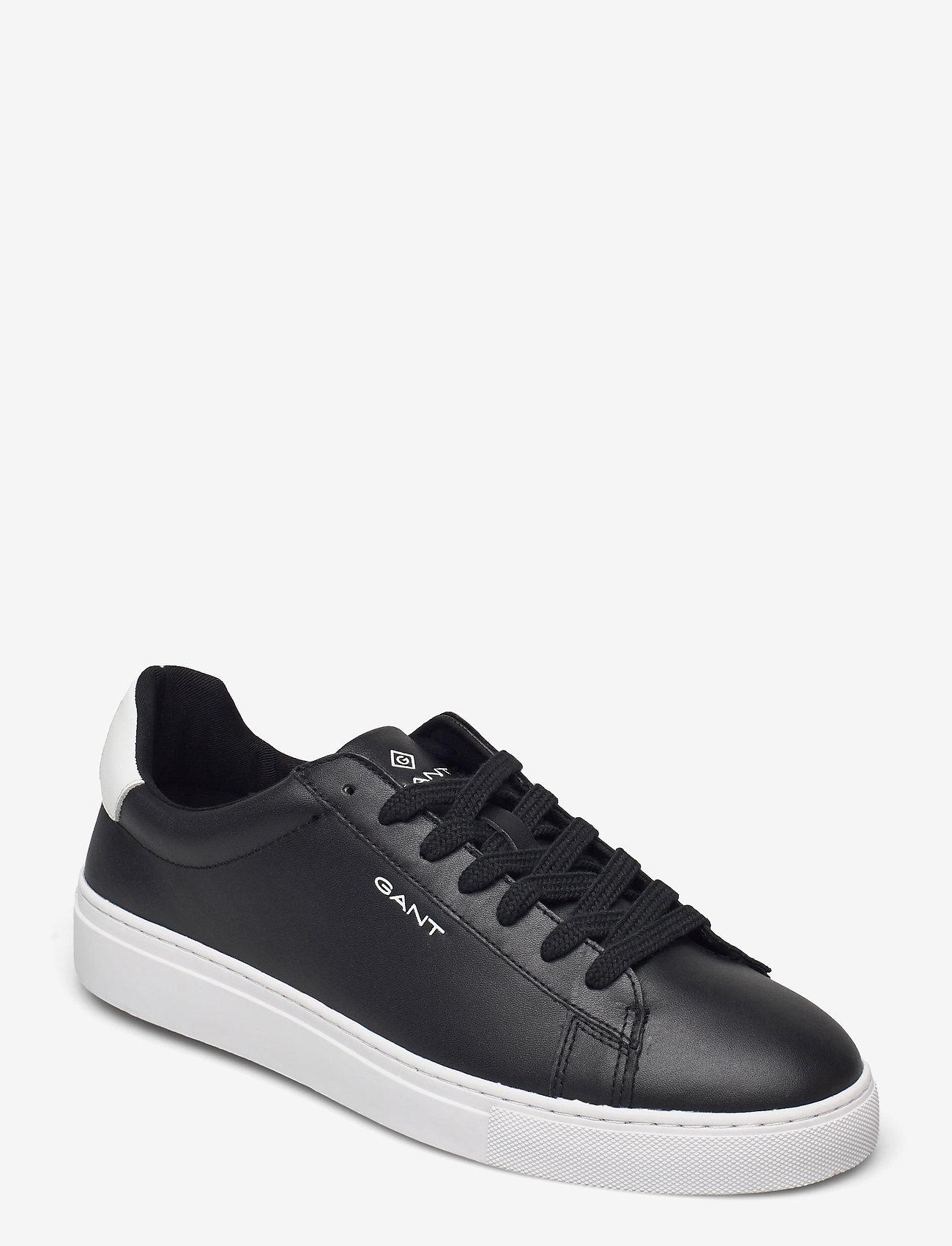 GANT - Mc Julien Sneaker - low tops - black - 0
