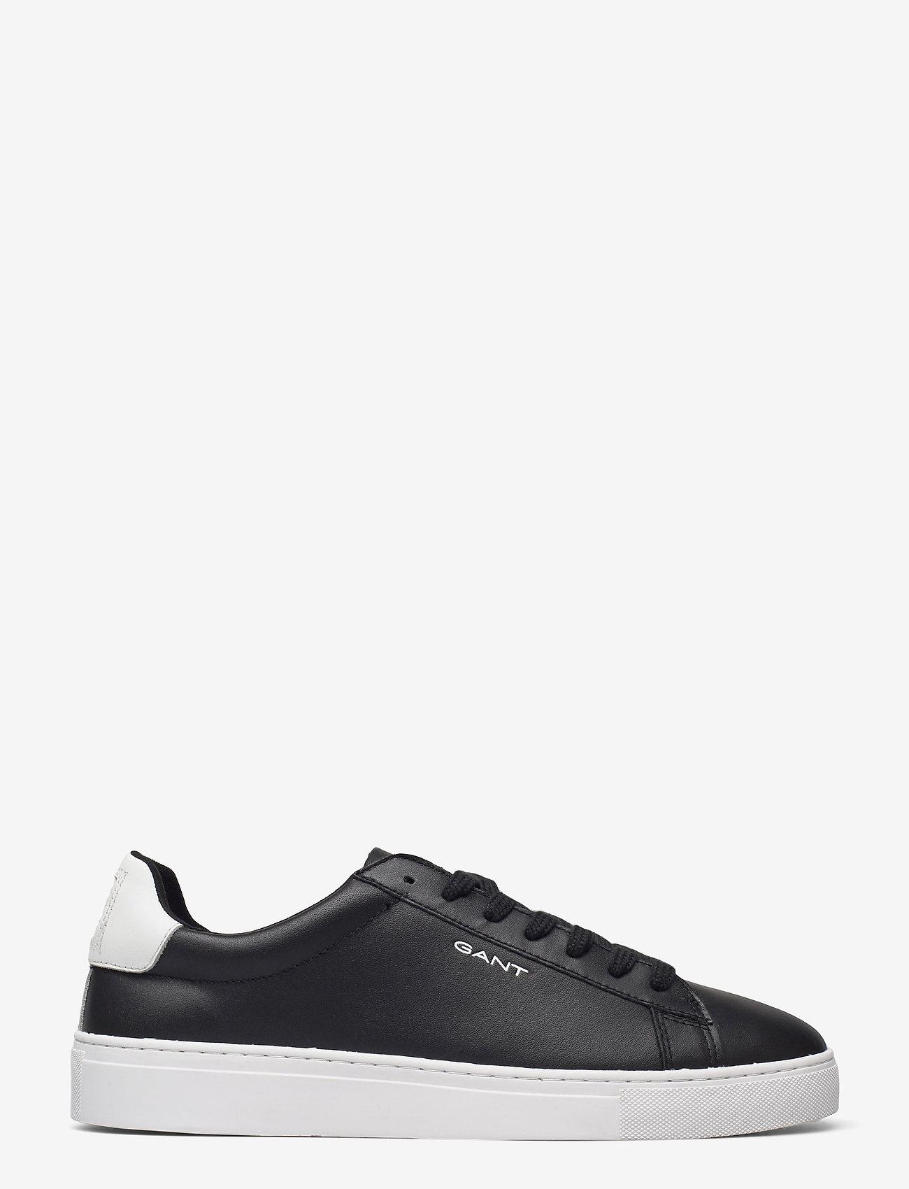 GANT - Mc Julien Sneaker - low tops - black - 1