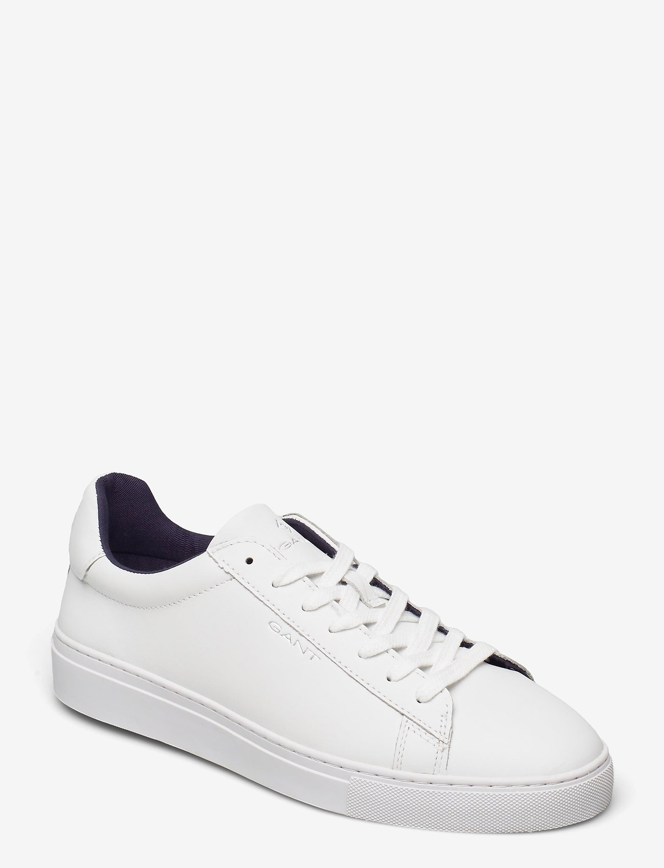 GANT - Mc Julien Sneaker - low tops - bright white - 0