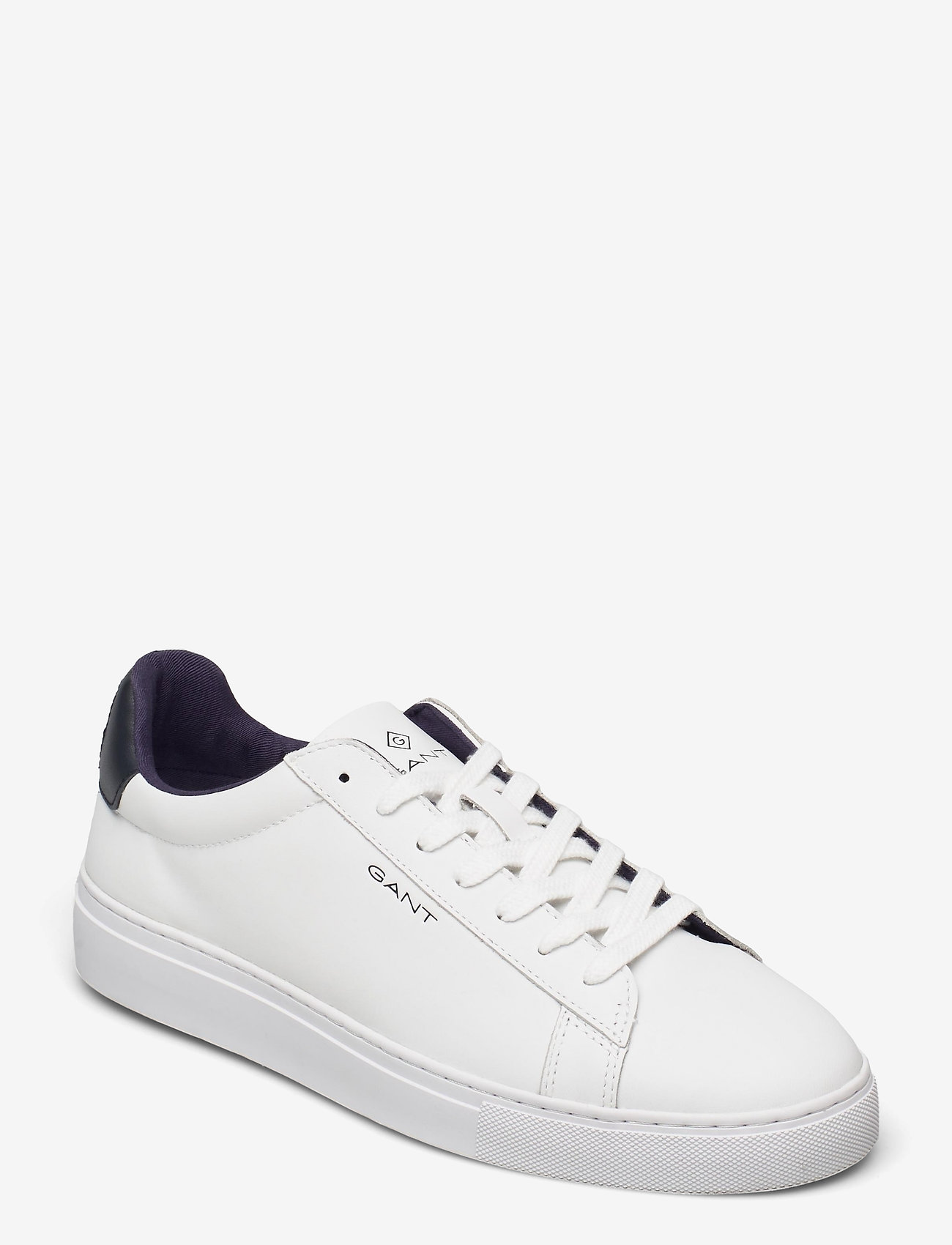GANT - Mc Julien Sneaker - low tops - br. wht./marine - 0