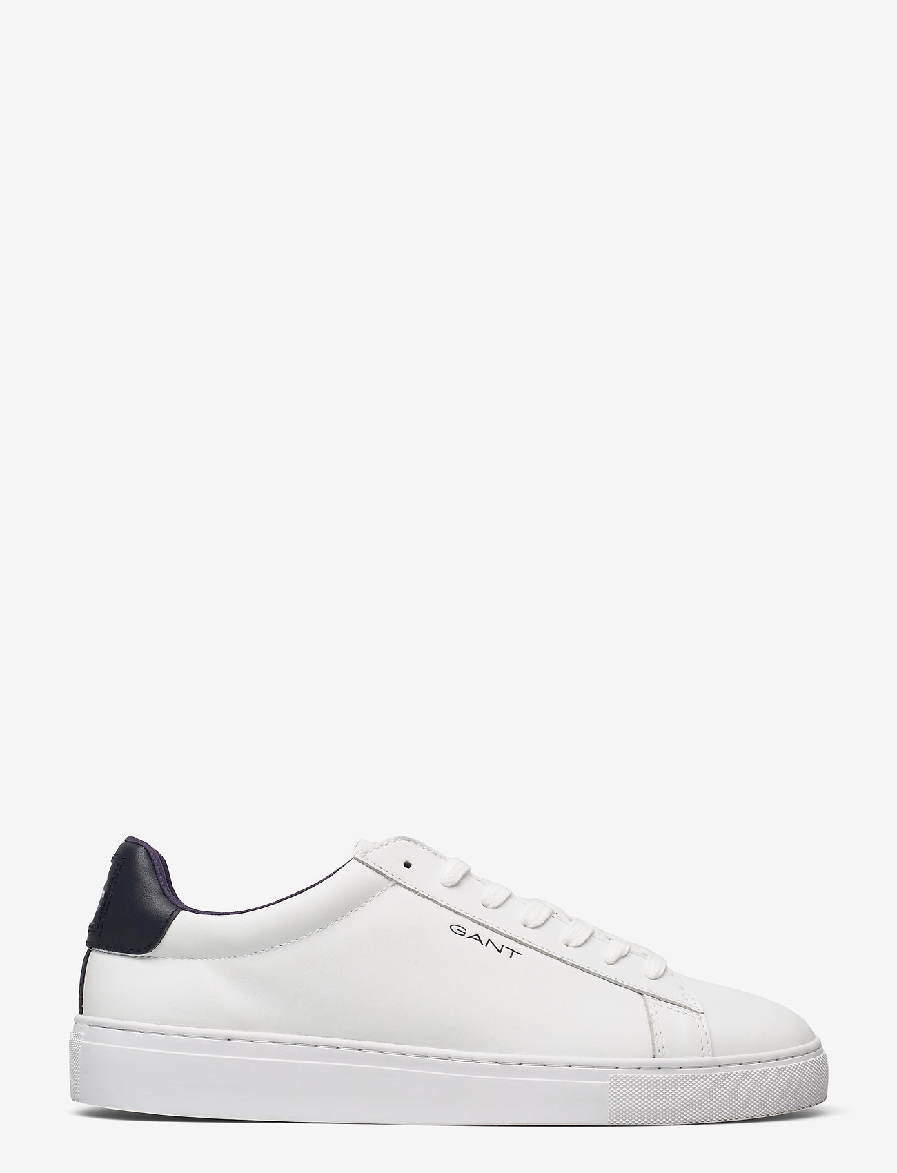 GANT - Mc Julien Sneaker - low tops - br. wht./marine - 1