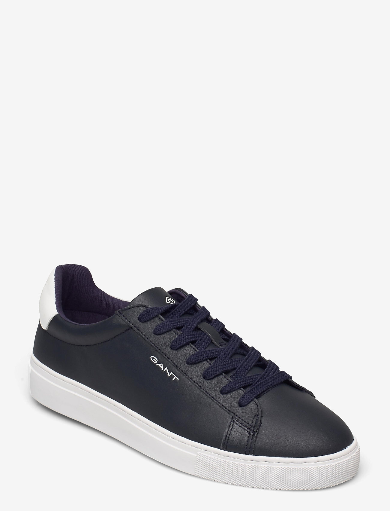 GANT - Mc Julien Sneaker - low tops - marine - 0