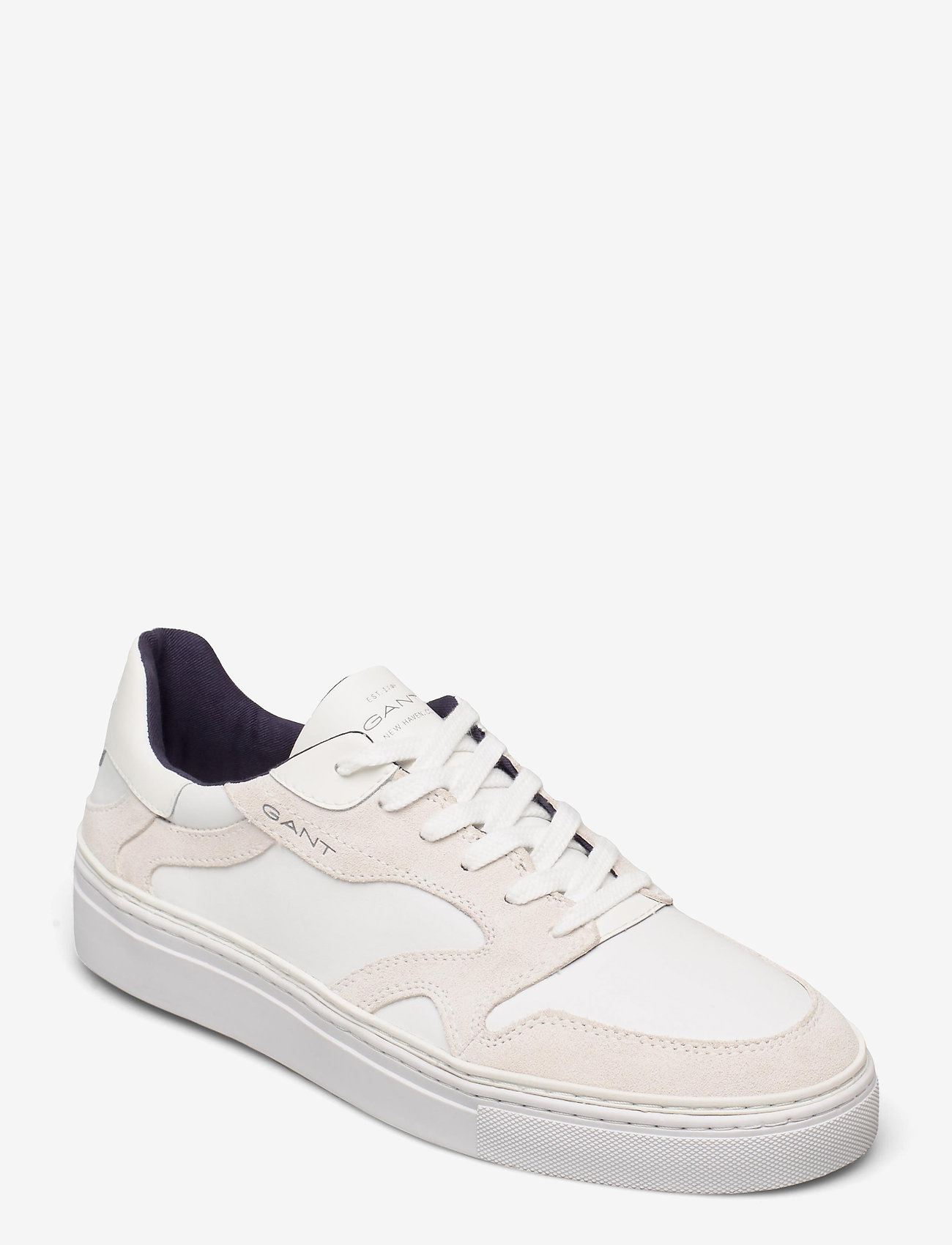 GANT - Mc Julien Sneaker - low tops - bright white - 0