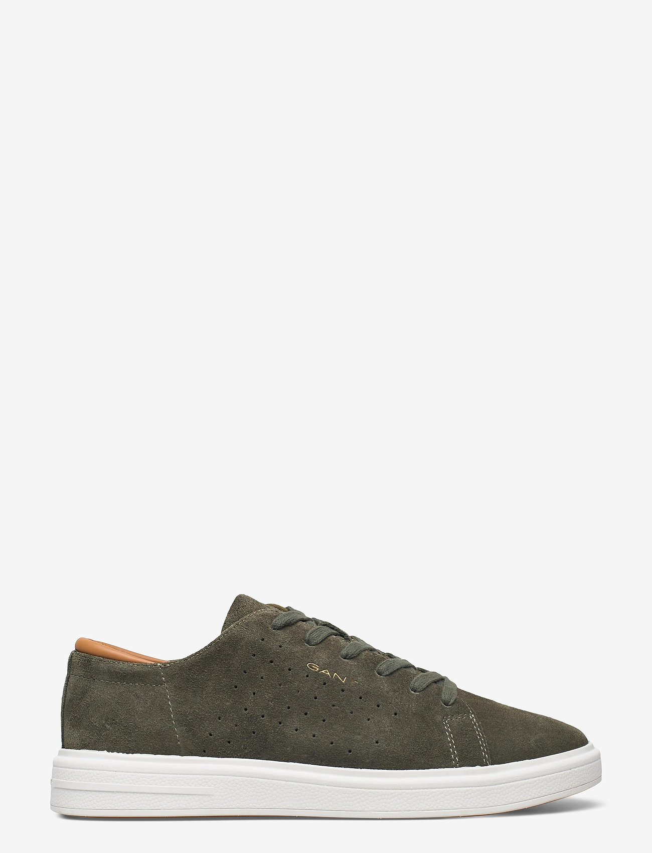 GANT - Fairville Low lace s - low tops - leaf green - 1