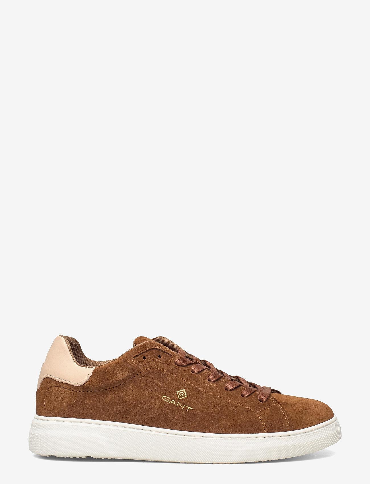 GANT - Joree Sneaker - low tops - cognac - 1