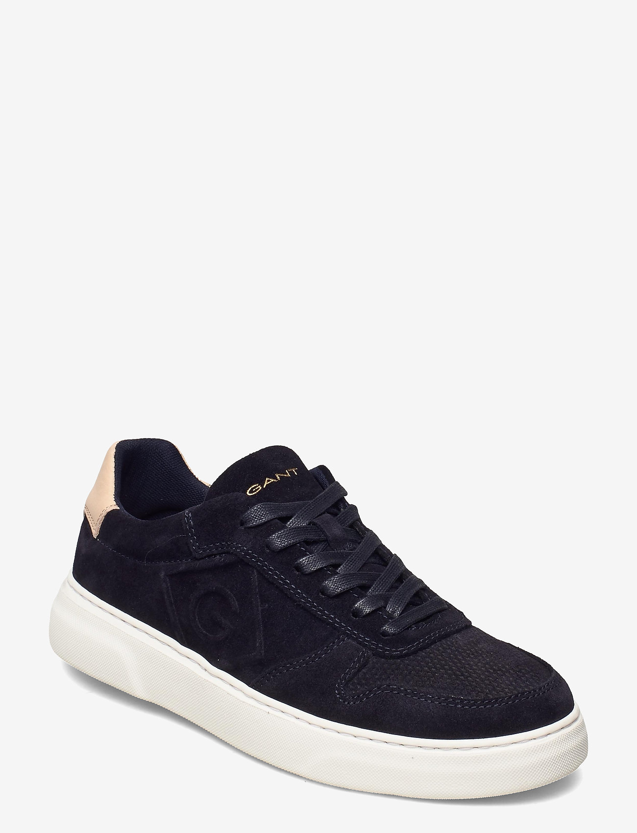 GANT - Joree Sneaker - low tops - marine - 0