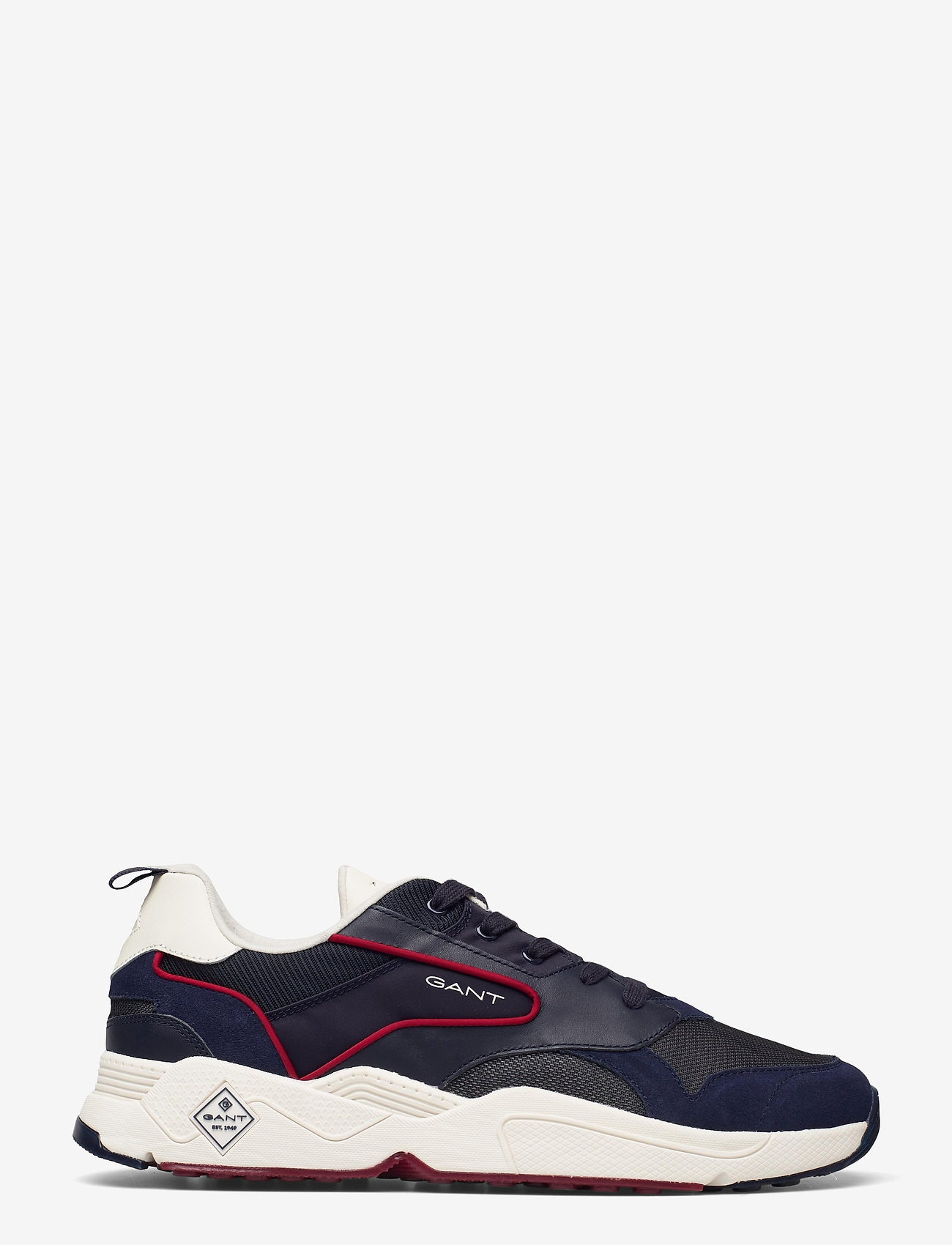 GANT - Nicewill Sneaker - low tops - marine - 1