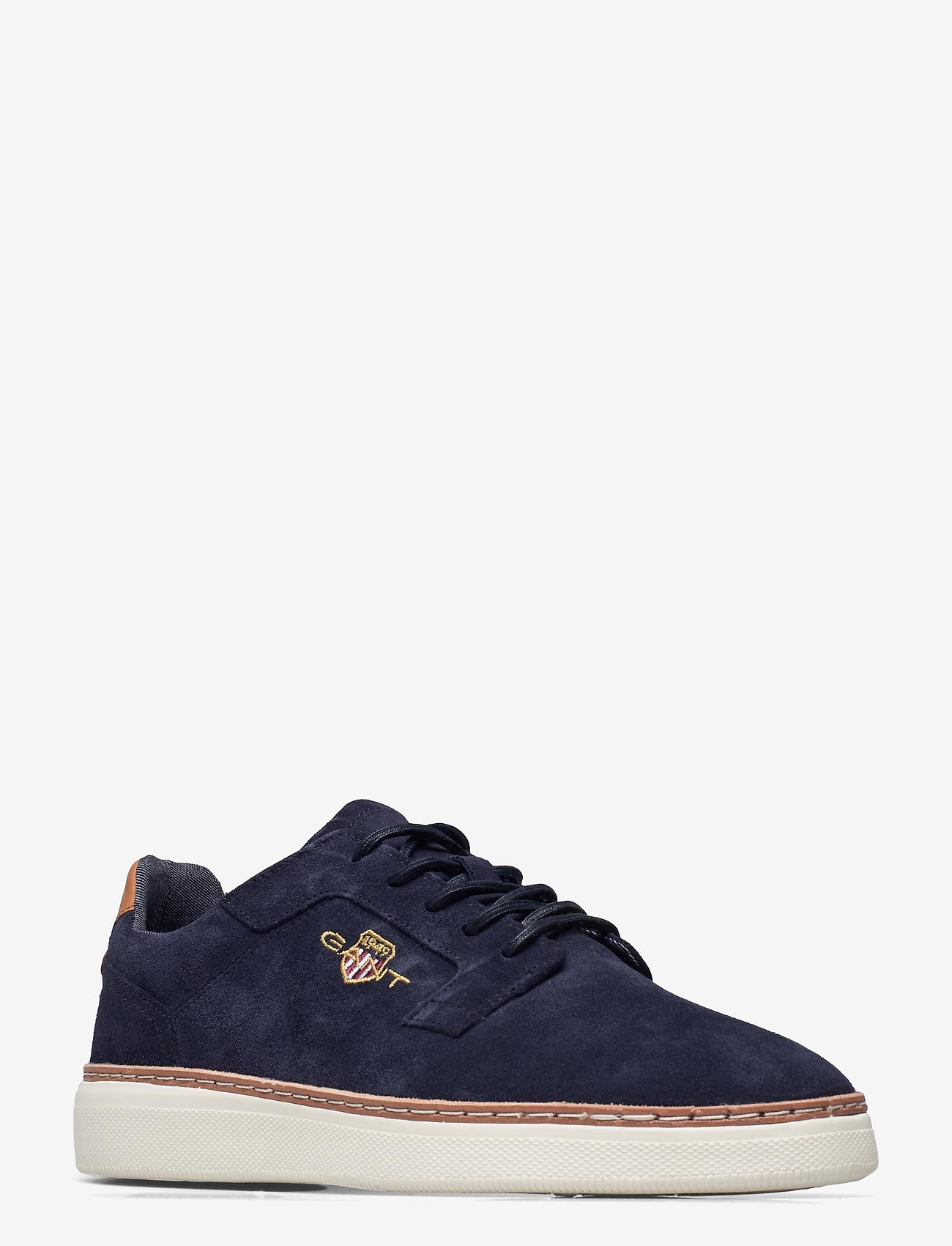 GANT - San Prep Sneaker - low tops - marine - 1