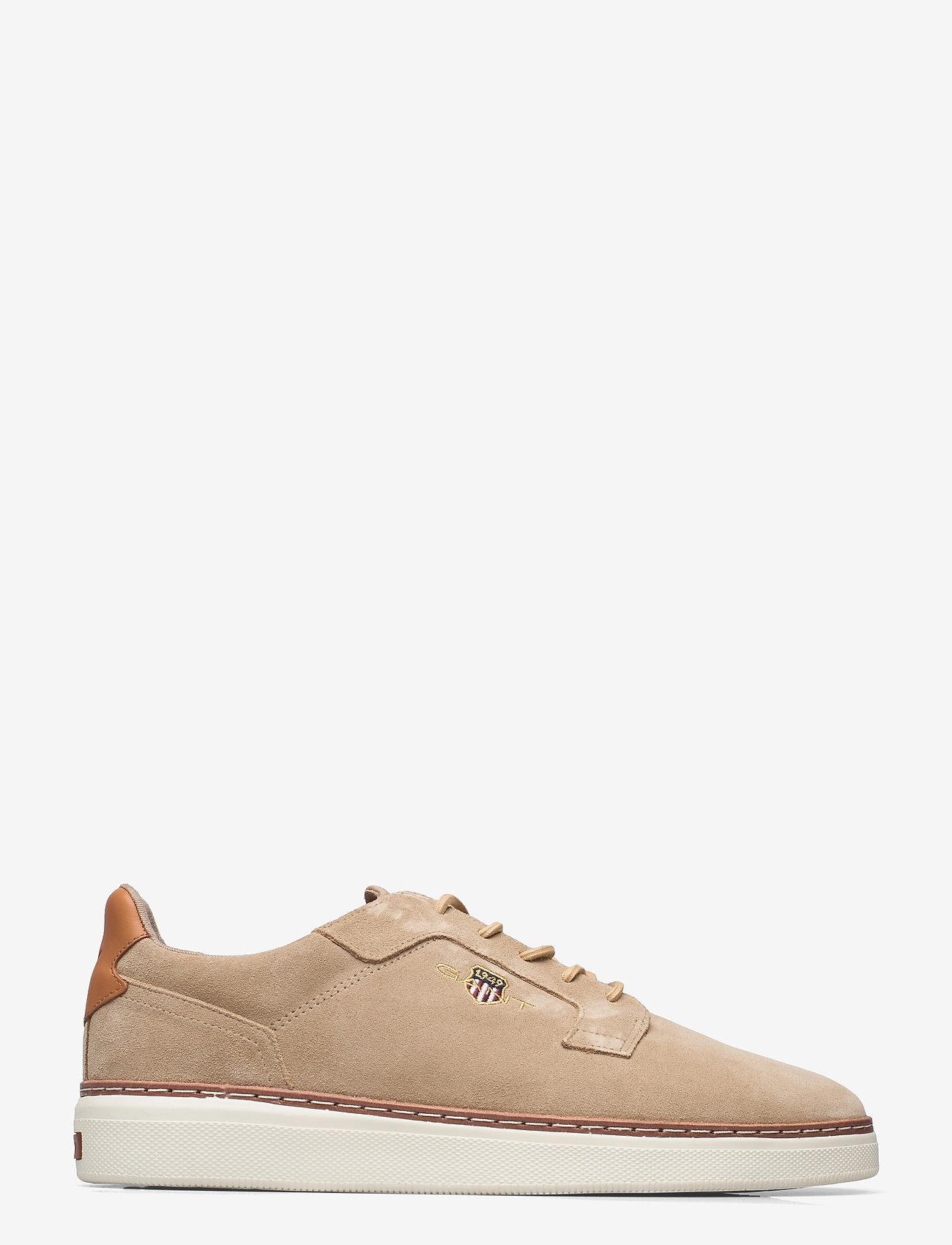 GANT - San Prep Sneaker - low tops - sand - 0