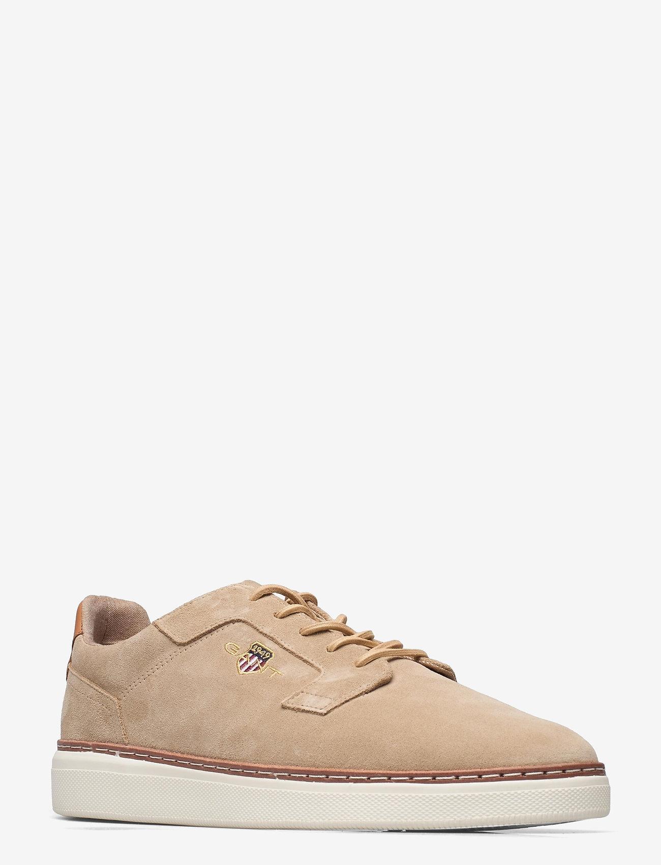 GANT - San Prep Sneaker - low tops - sand - 1