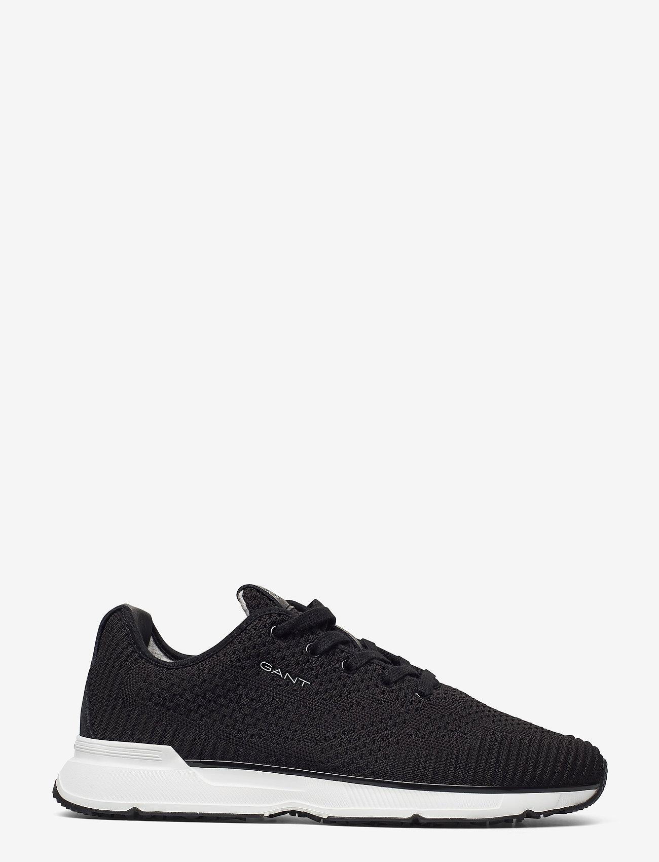 GANT - Beeker Sneaker - low tops - black - 1