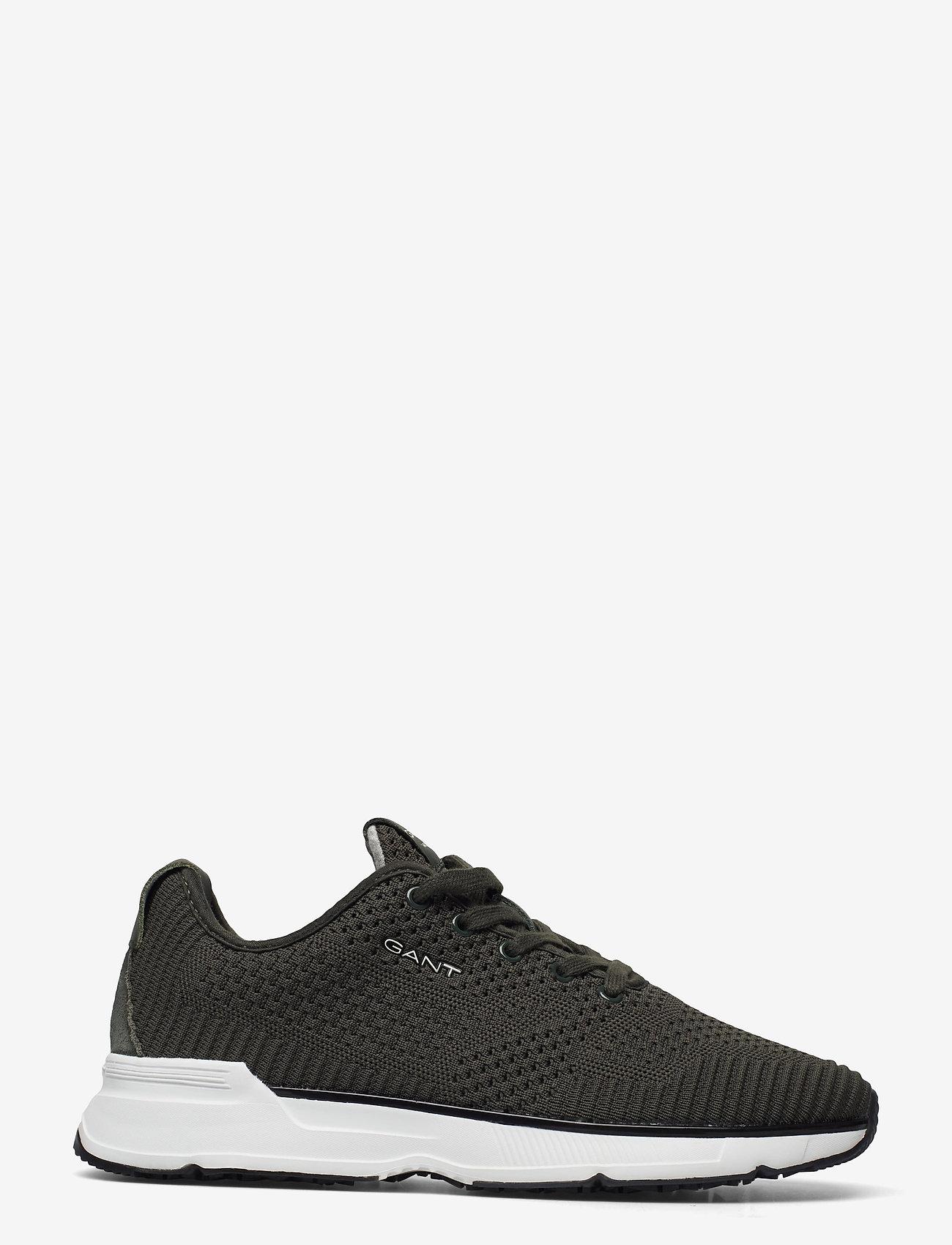GANT - Beeker Sneaker - low tops - leaf green - 1