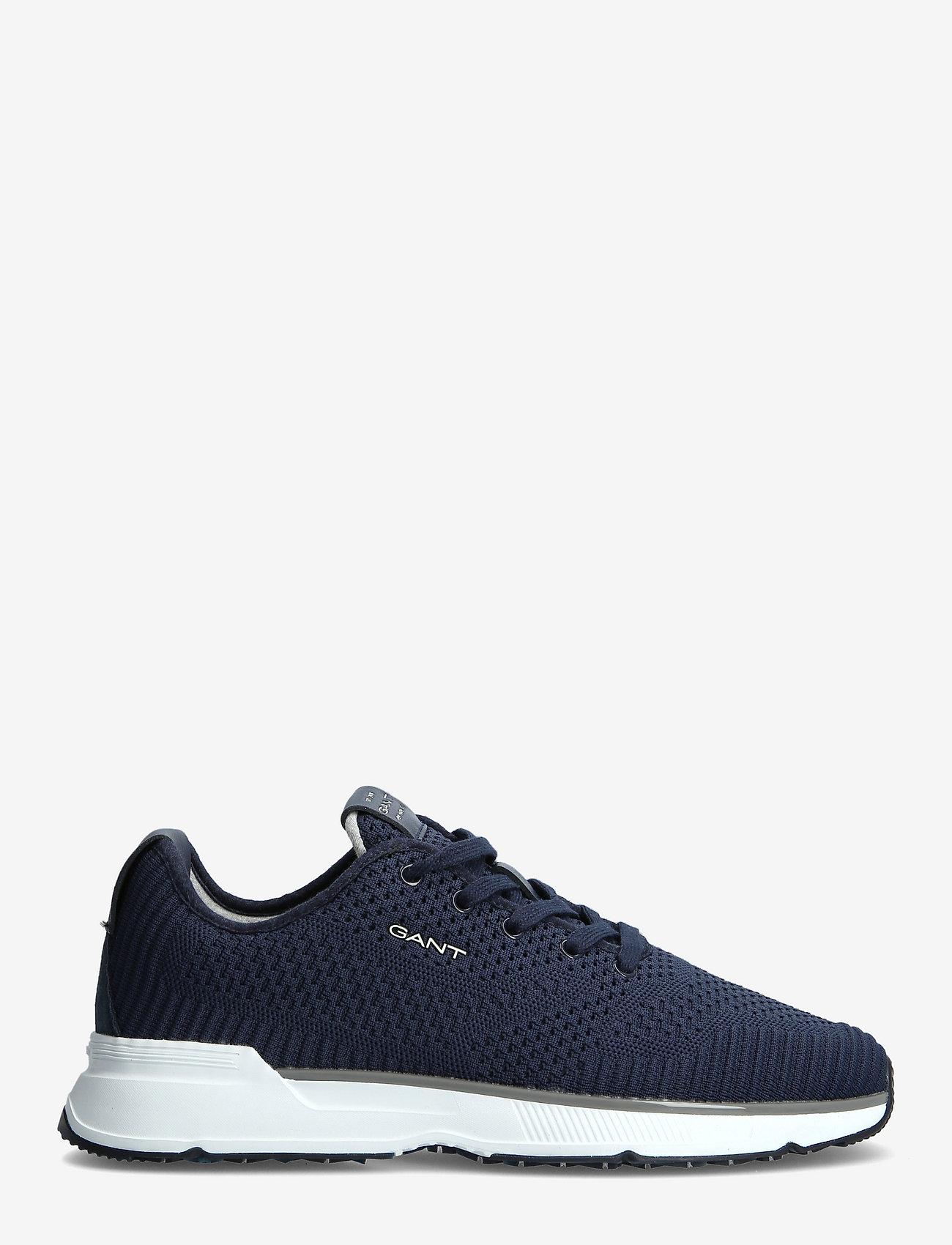 GANT - Beeker Sneaker - low tops - marine - 1
