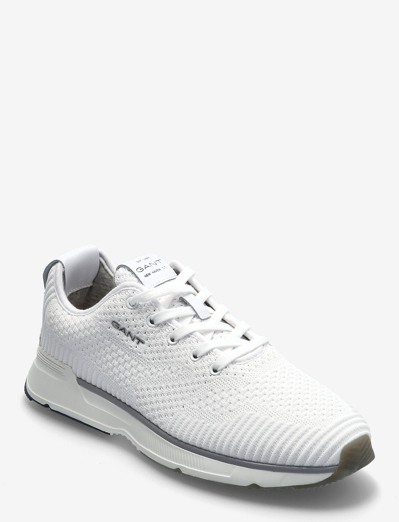 GANT - Beeker Sneaker - low tops - off white - 0