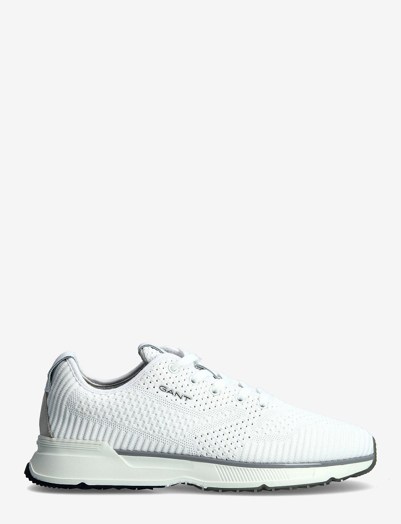 GANT - Beeker Sneaker - low tops - off white - 1